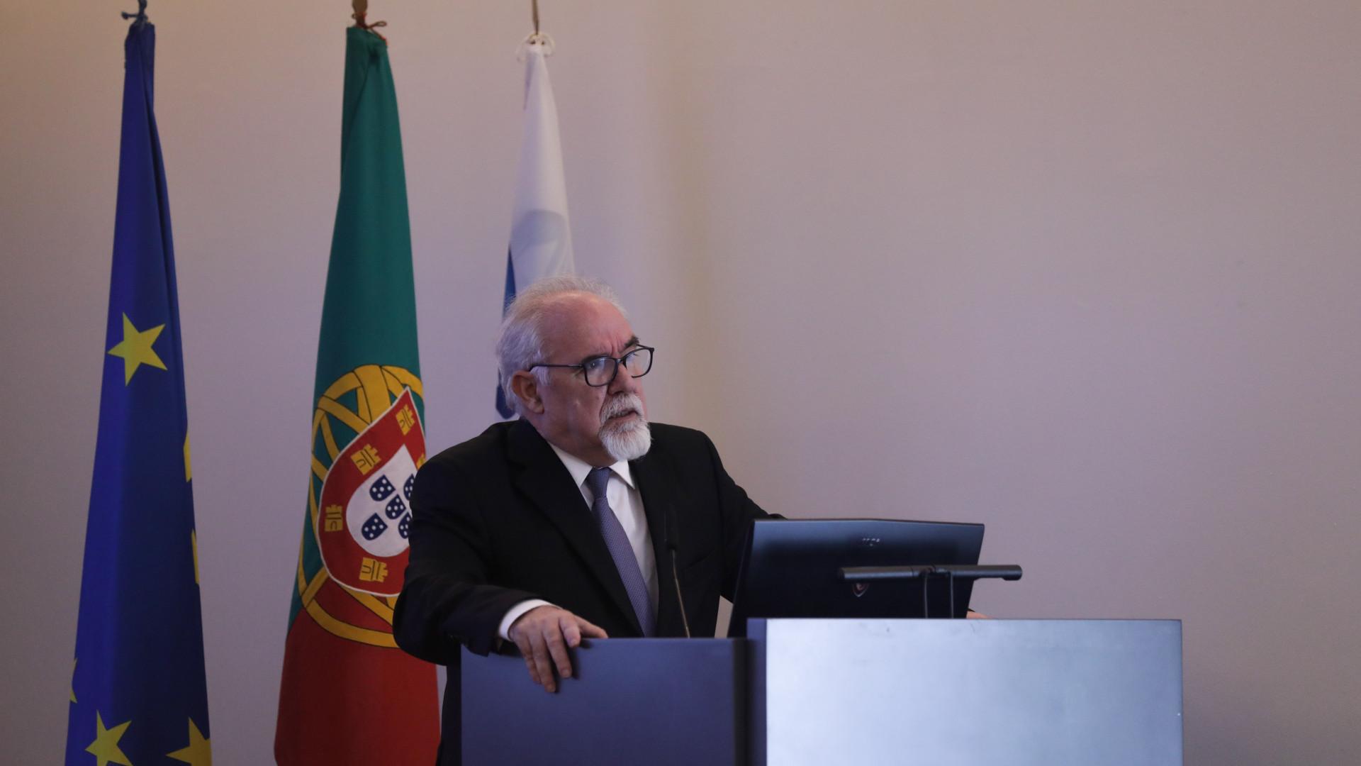 """""""Visões opostas entre PS e PSD sobre Segurança Social dificultam acordos"""""""