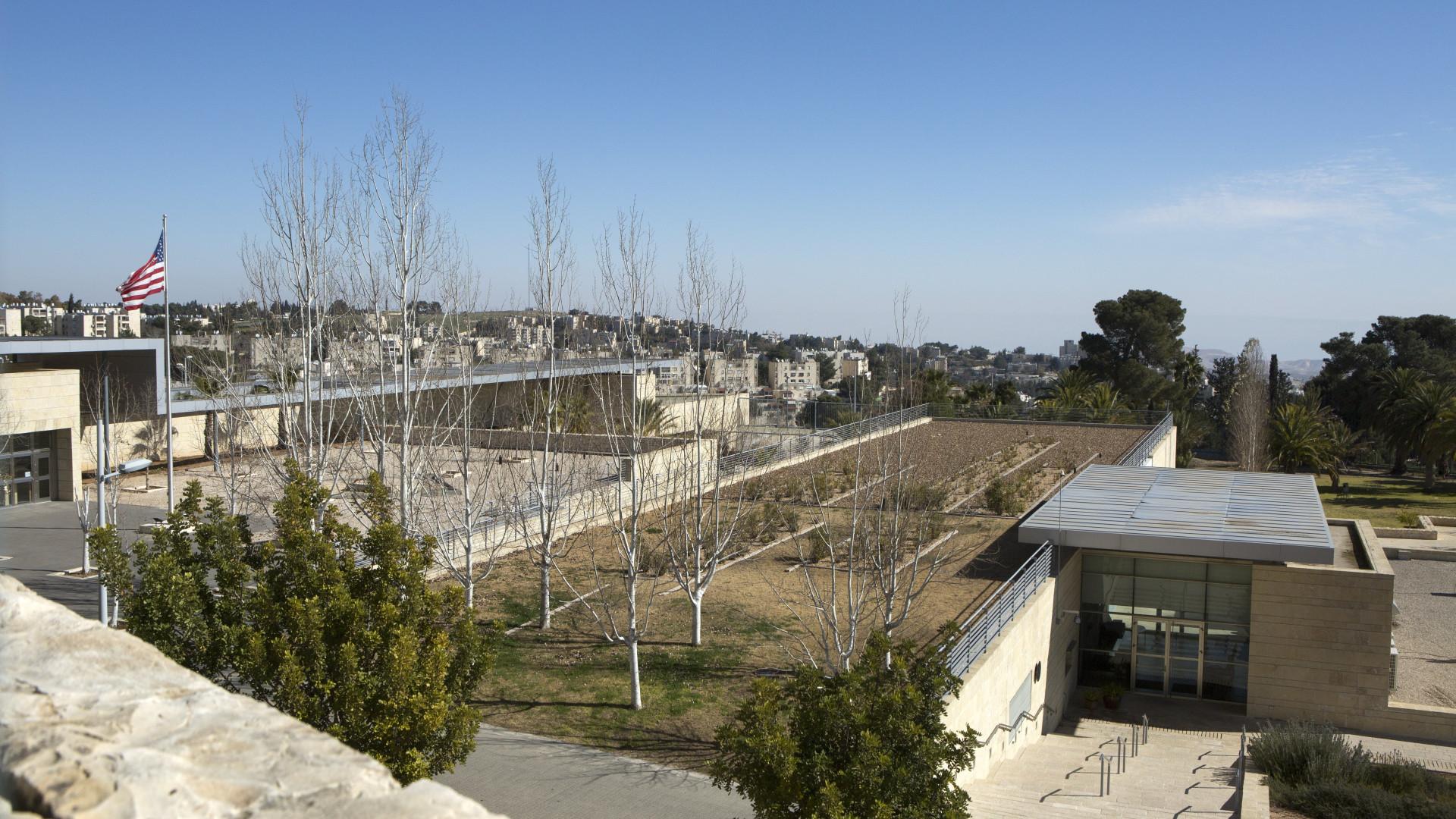 Países boicotam inauguração de embaixada dos EUA em Jerusalém