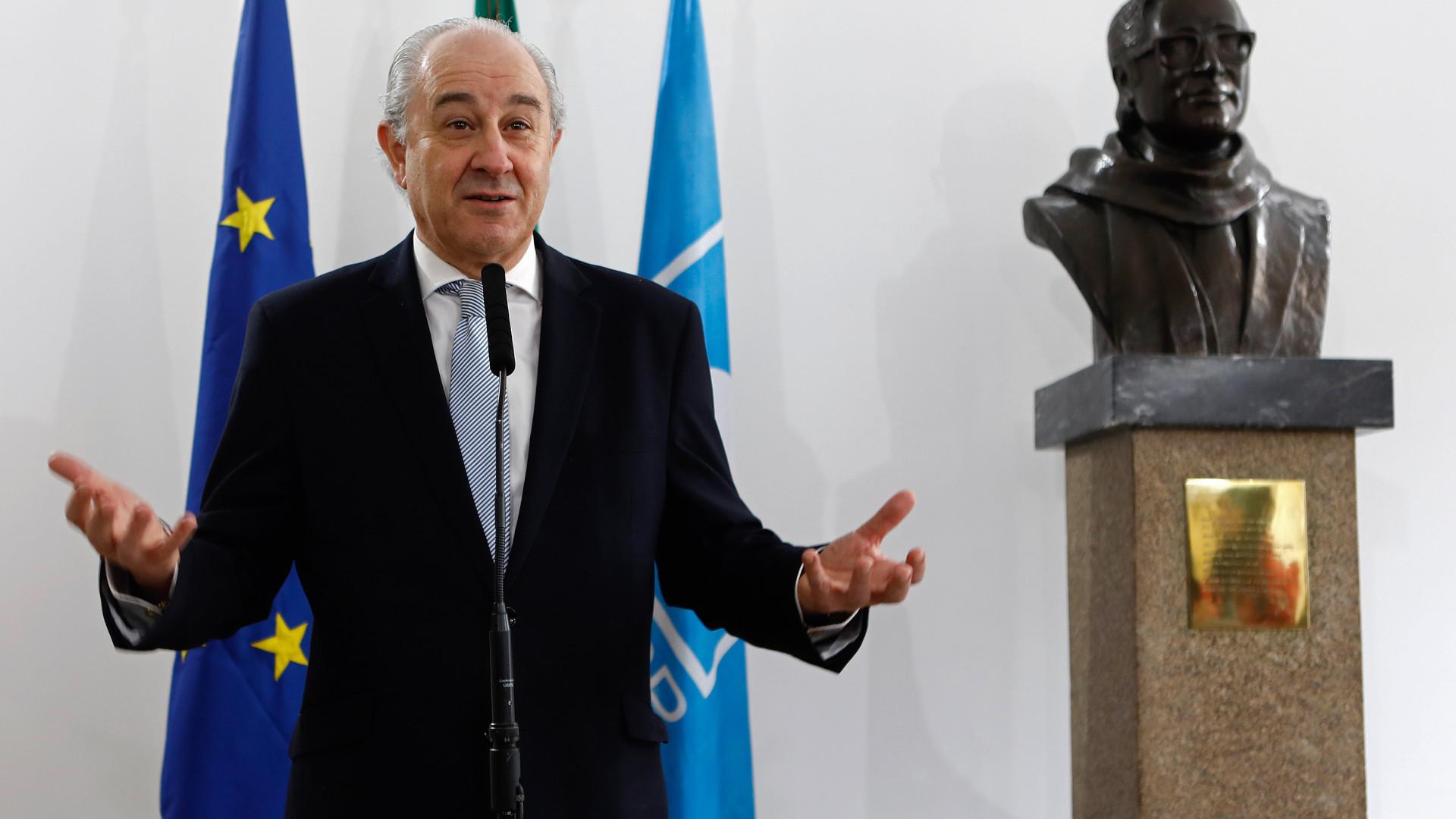"""Rui Rio anuncia """"revolução"""" em Conselho Estratégico Nacional"""