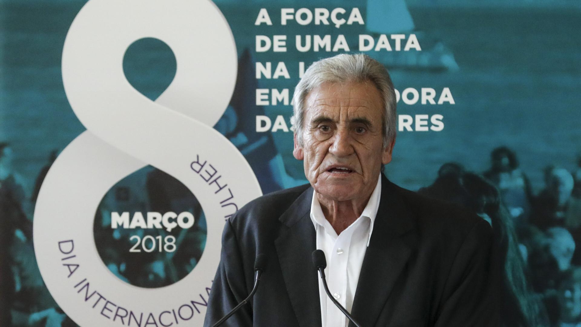 Jerónimo defende nova travessia do Tejo e responsabilização da Lusoponte