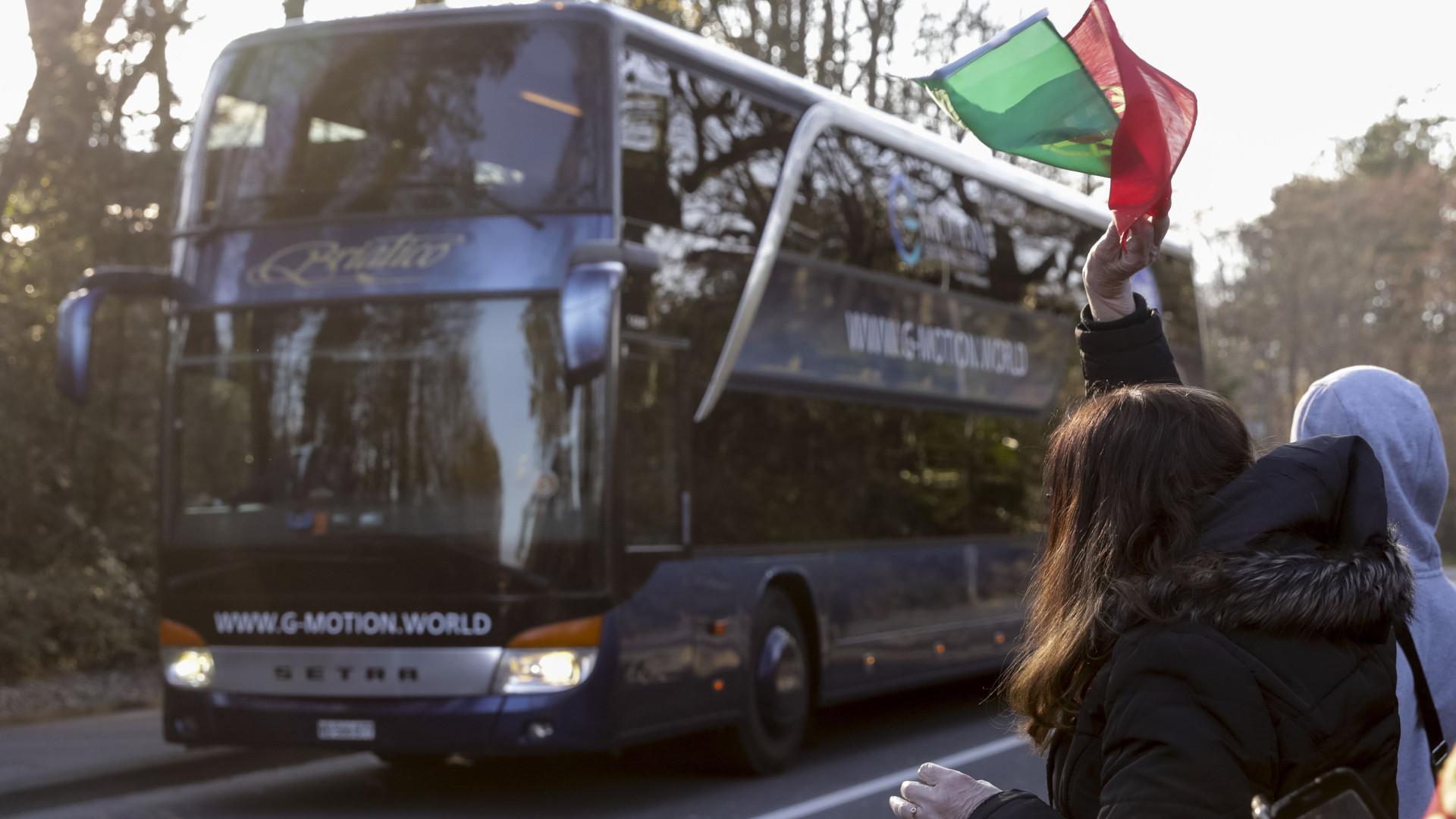 Crónica: Portugal de duas caras perde 3-0 com a Holanda