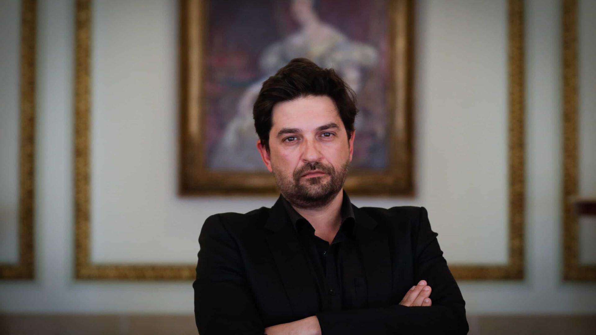 Tiago Rodrigues distinguido com Prémio Europa de Teatro
