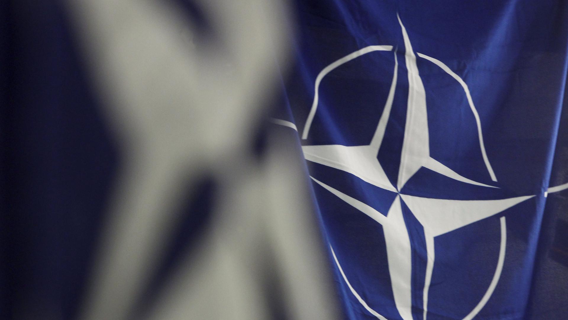 EUA e Portugal assumem compromisso de aumentar despesas com a NATO