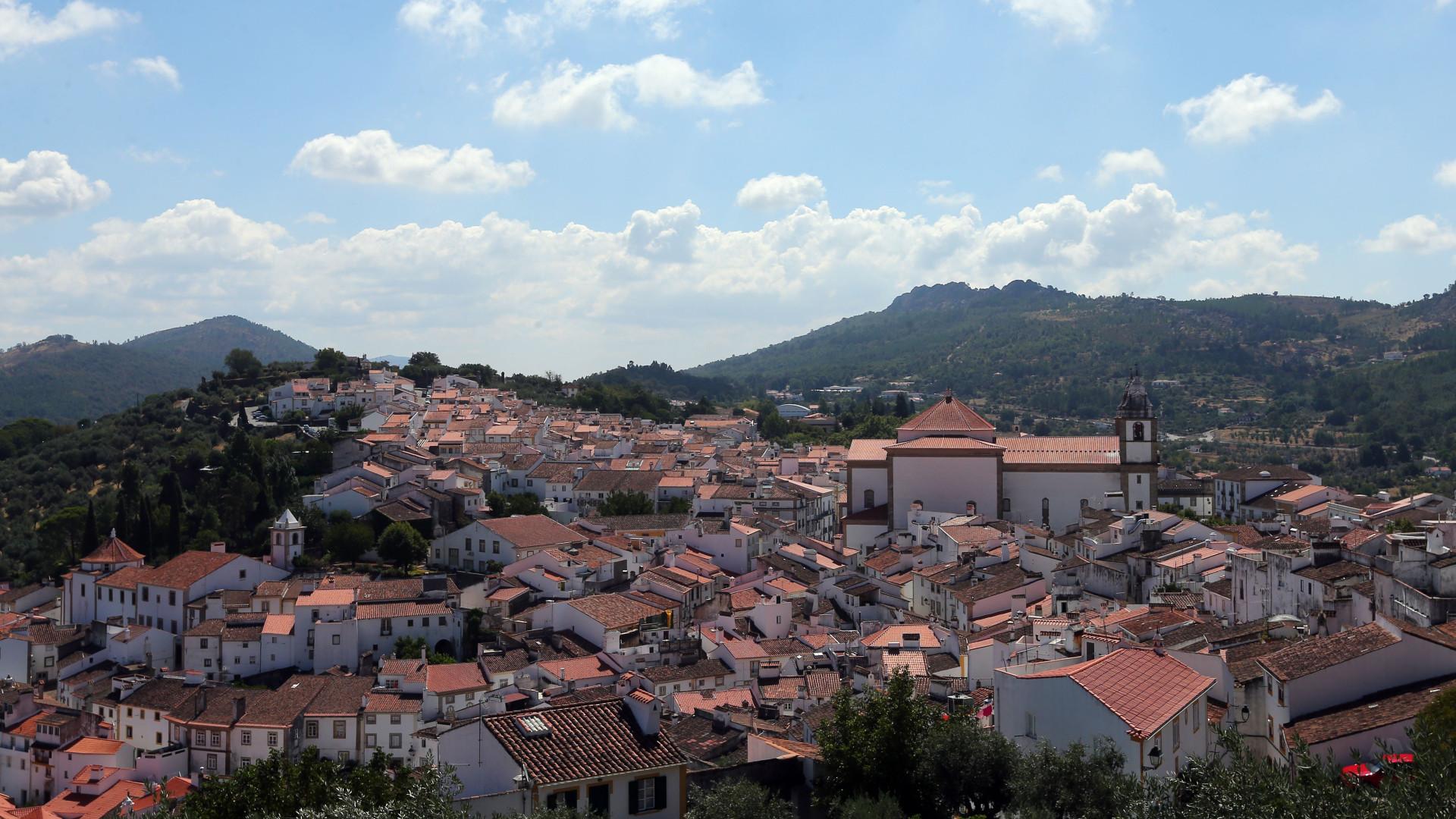 """Ciclovia com sete quilómetros vai """"unir"""" Castelo de Vide e Marvão"""