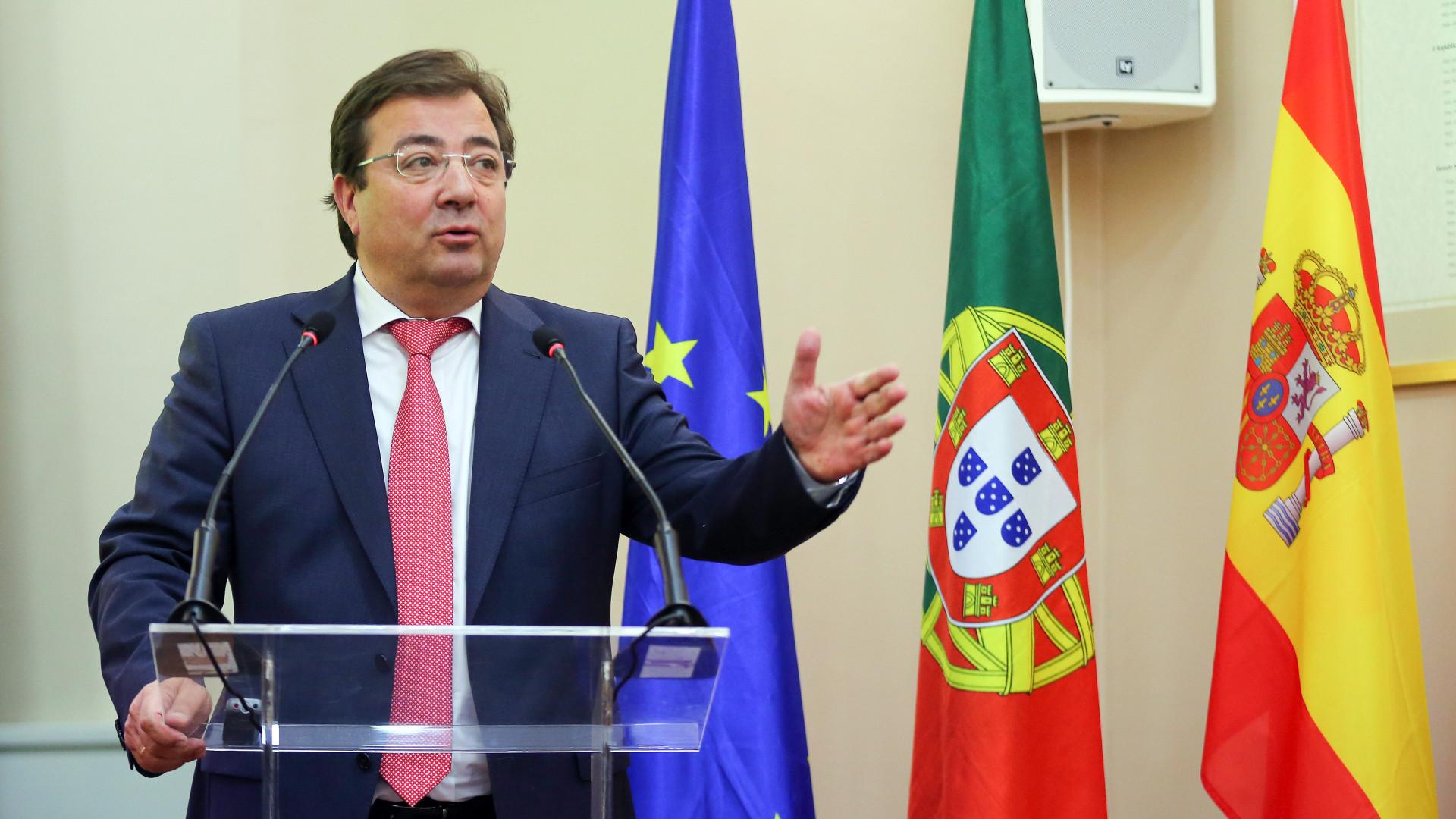 Extremadura espanhola quer passageiros na nova ferrovia Sines/Caia