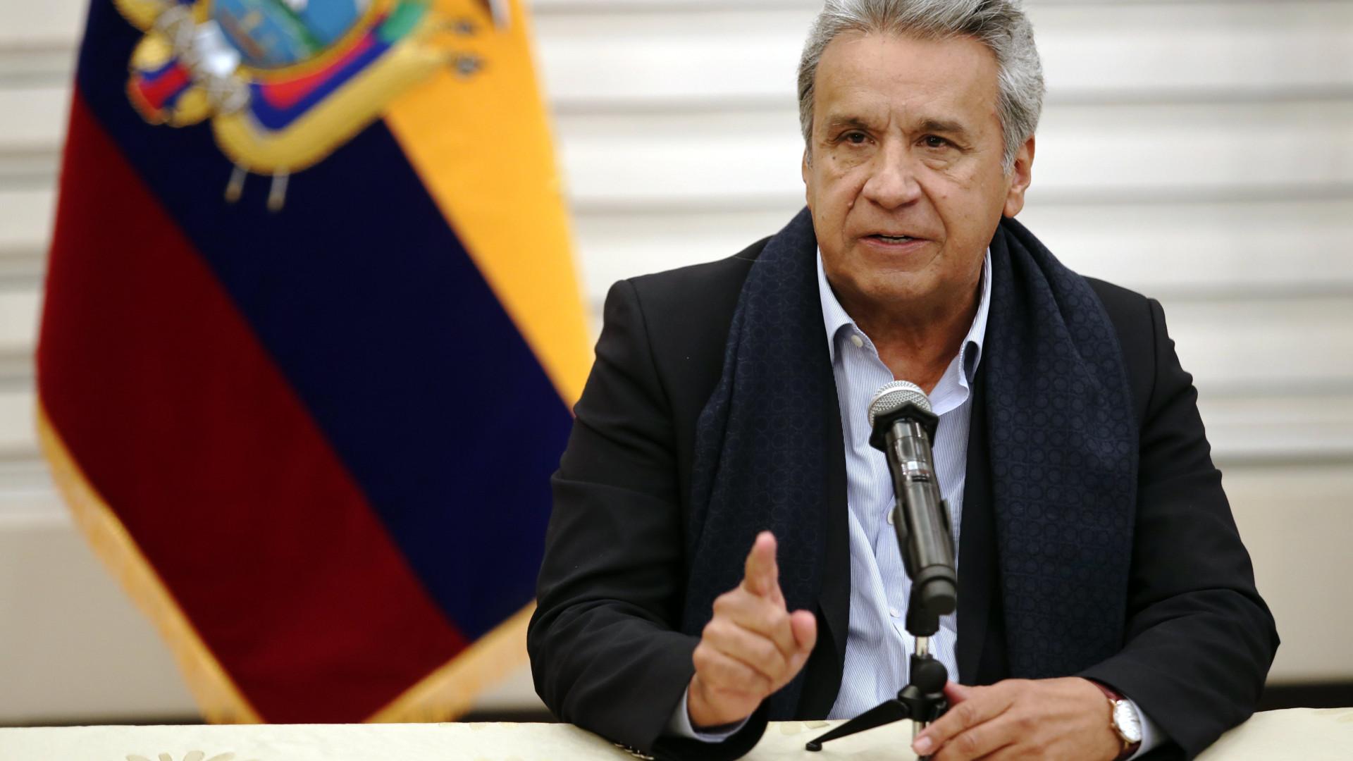 Equador confirma morte de jornalistas após sequestro por dissidentes das Farc