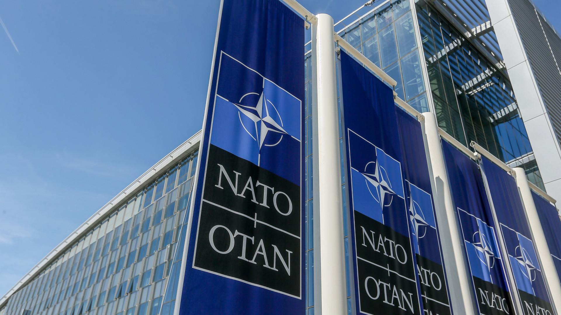 Portugal junta-se ao grupo de países mais avançados da NATO