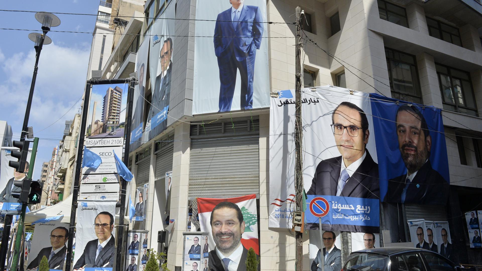 Irã vê eleições no Líbano como