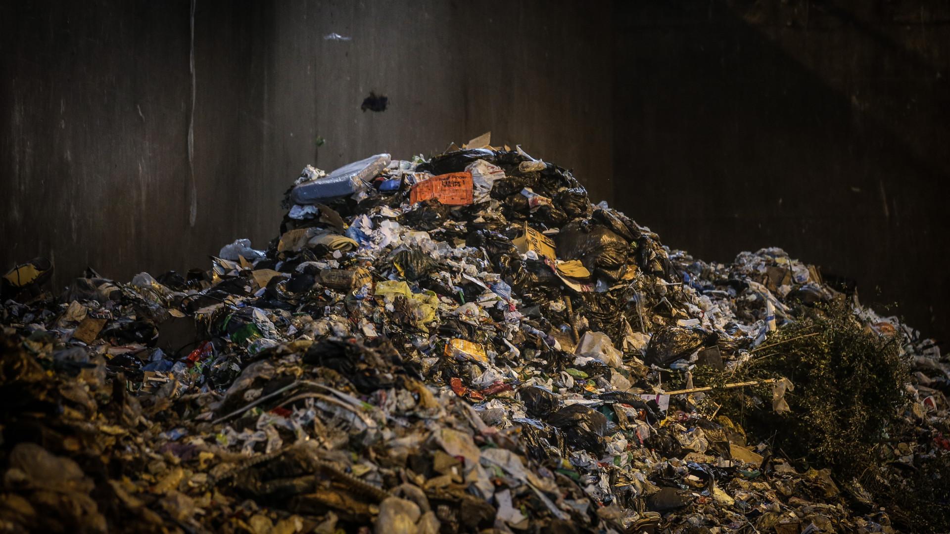 Mais de 11 milhões de toneladas de resíduos movidas com guias eletrónicas