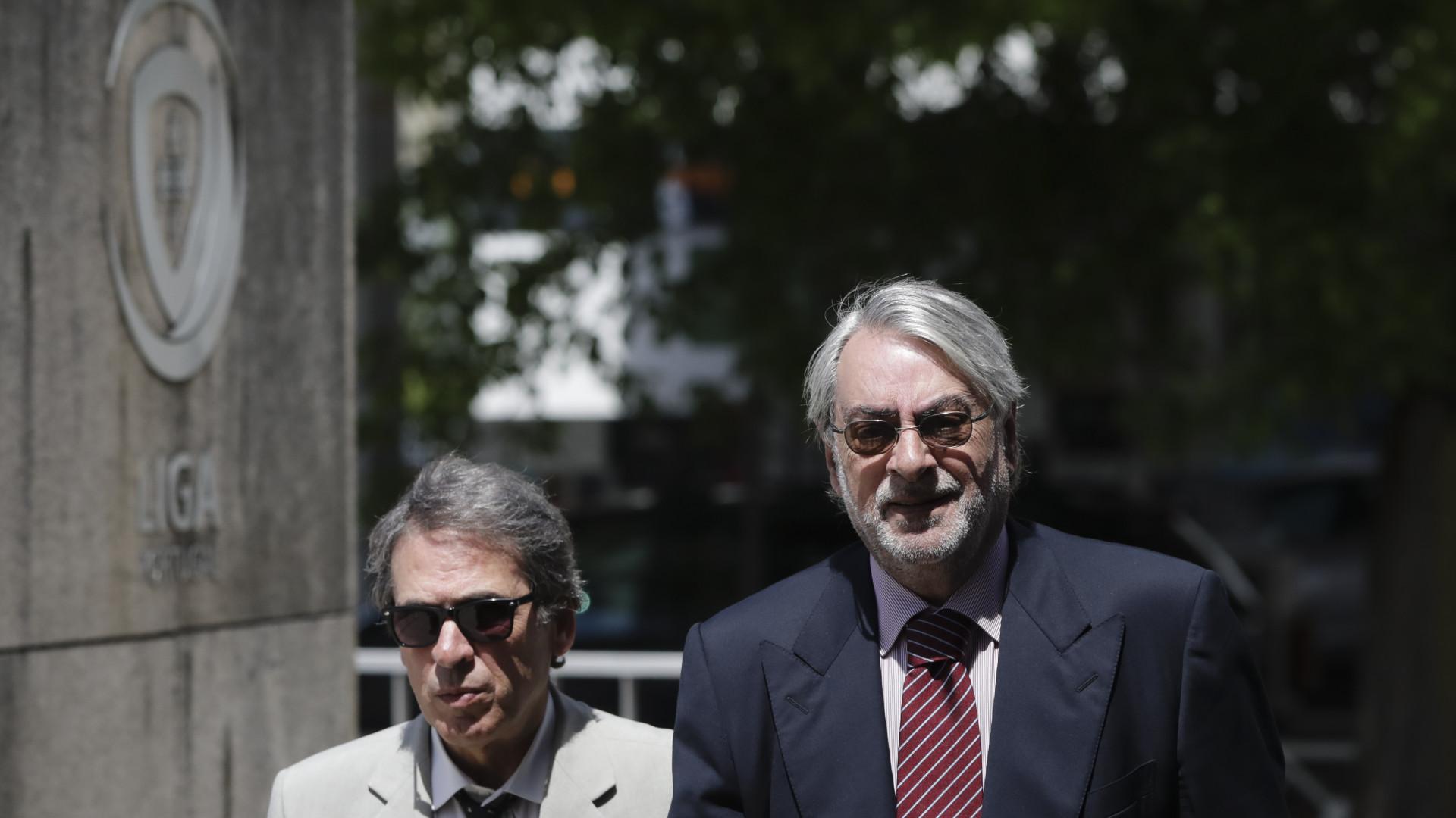 SAD do Boavista contesta golo anulado e toma posição sobre arbitragem
