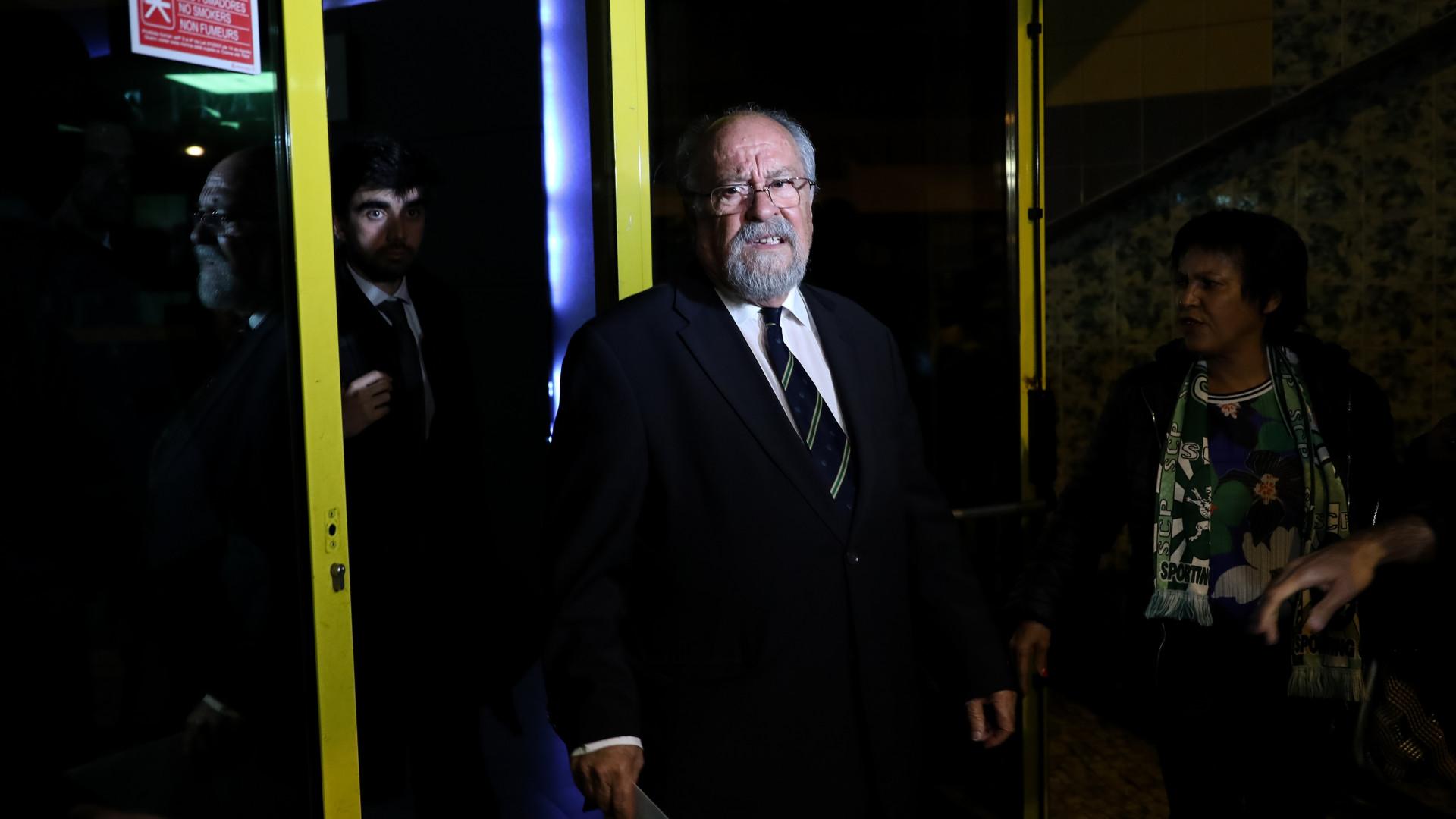 Marta Soares marca Assembleia-Geral de destituição no Sporting