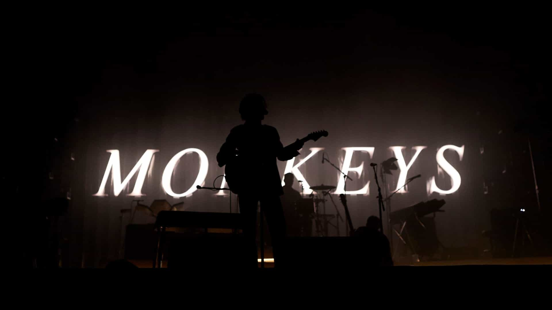 Regresso dos Arctic Monkeys a Portugal marca hoje arranque do Alive