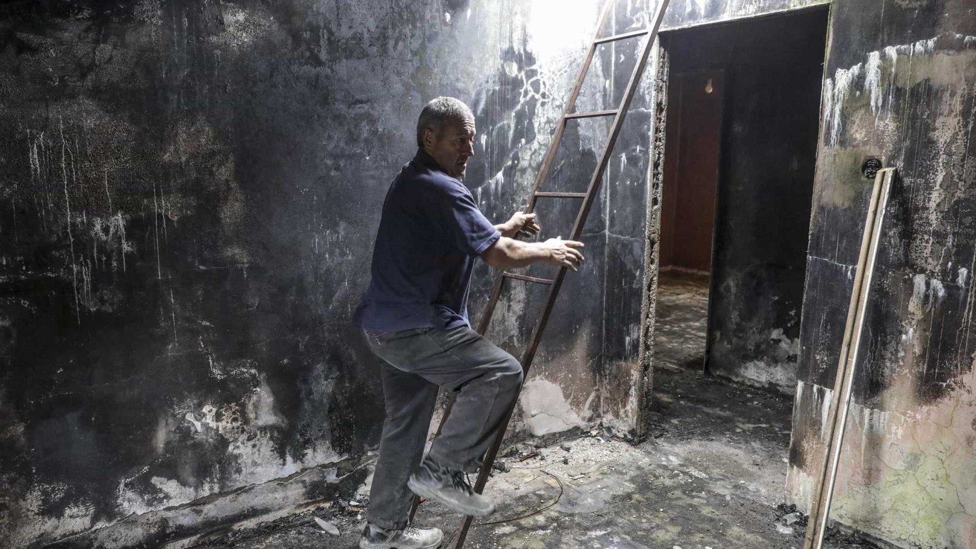 Pedrógão: MP abre inquérito sobre alegada fraude na reconstrução de casas