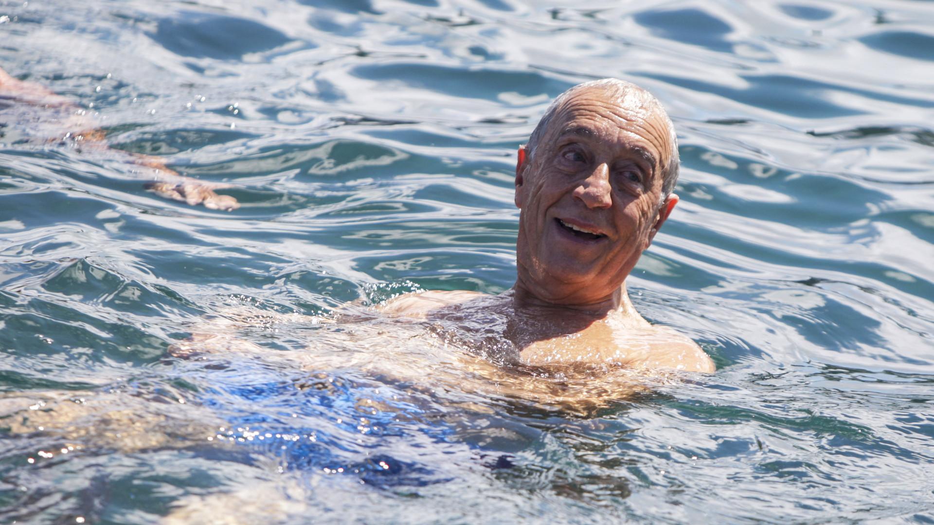 """""""Vir aos Açores e não mergulhar é ofensivo"""""""