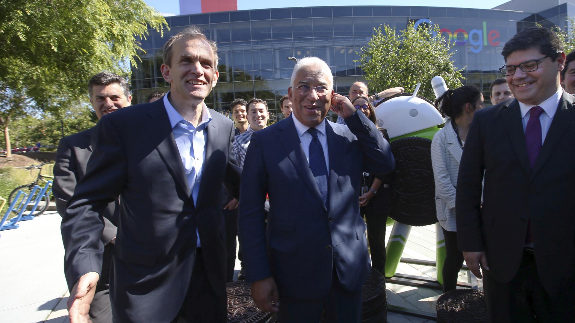 Google anuncia bloco de formação e desenvolvimento do Android em Portugal