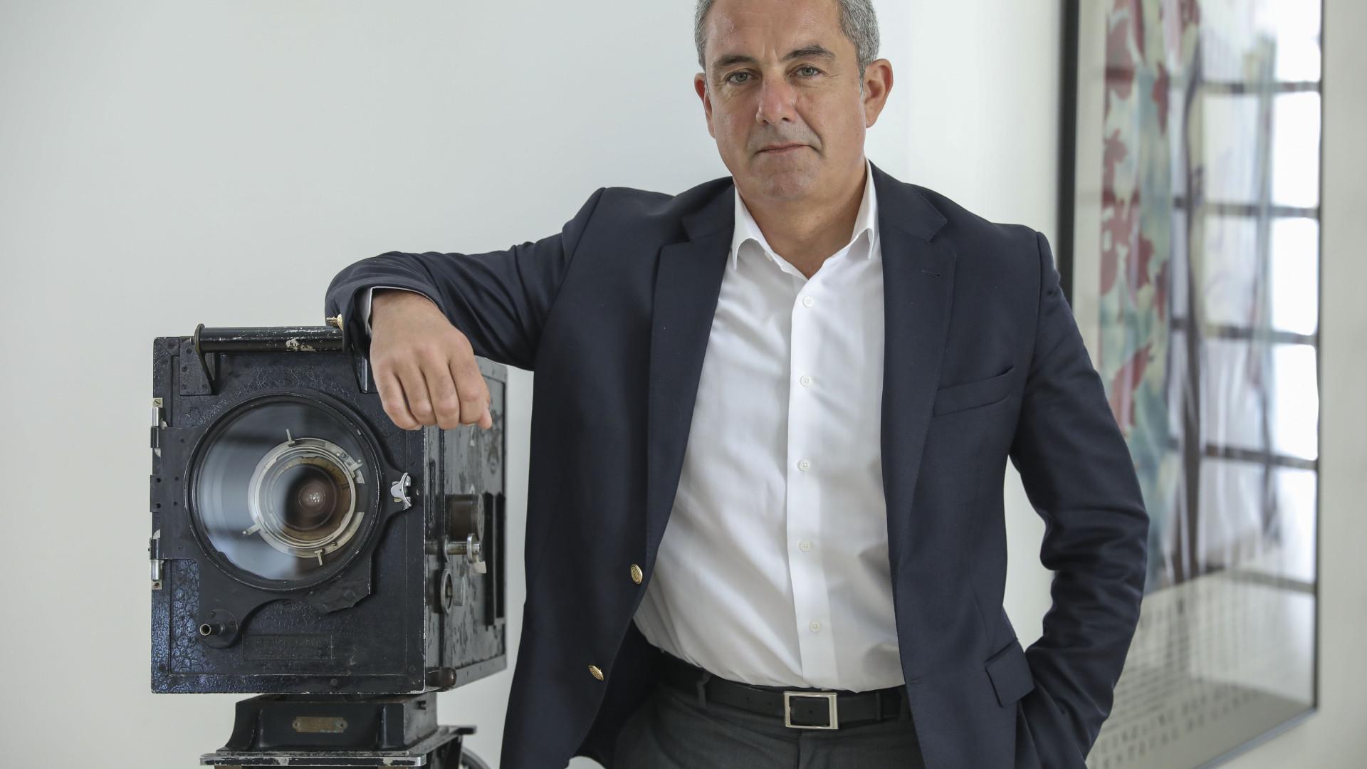 Instituto do cinema quer nova estratégia para setor frágil