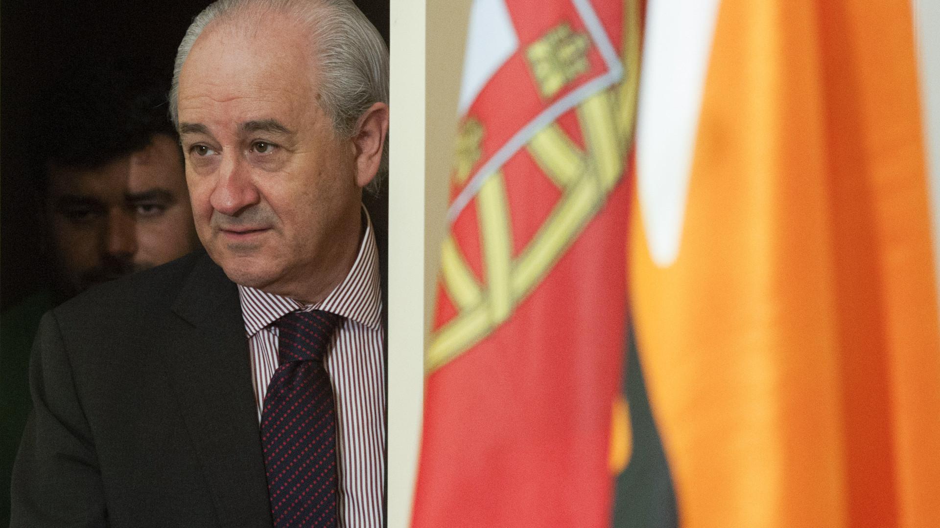 """Rui Rio acusa Governo de """"aldrabice política"""""""