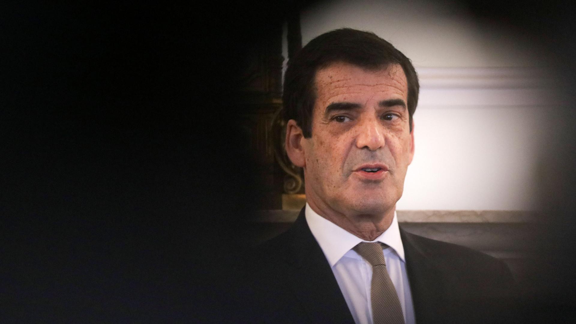 Moreira quer tirar Porto da ANMP por divergências sobre descentralização