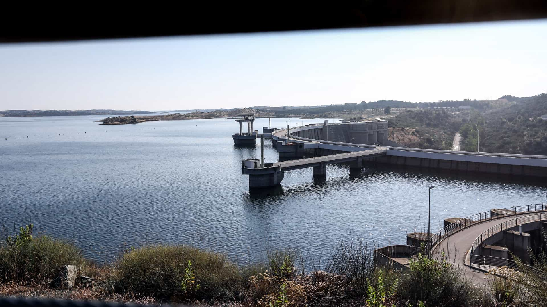 Província da Huíla pede represas e barragens para combater a seca
