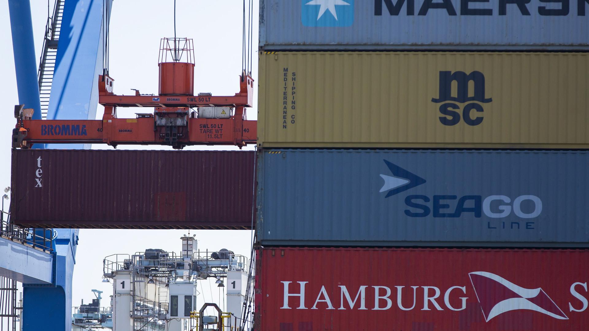 Afreximbank garante pagamento de exportações para África em caso de falha