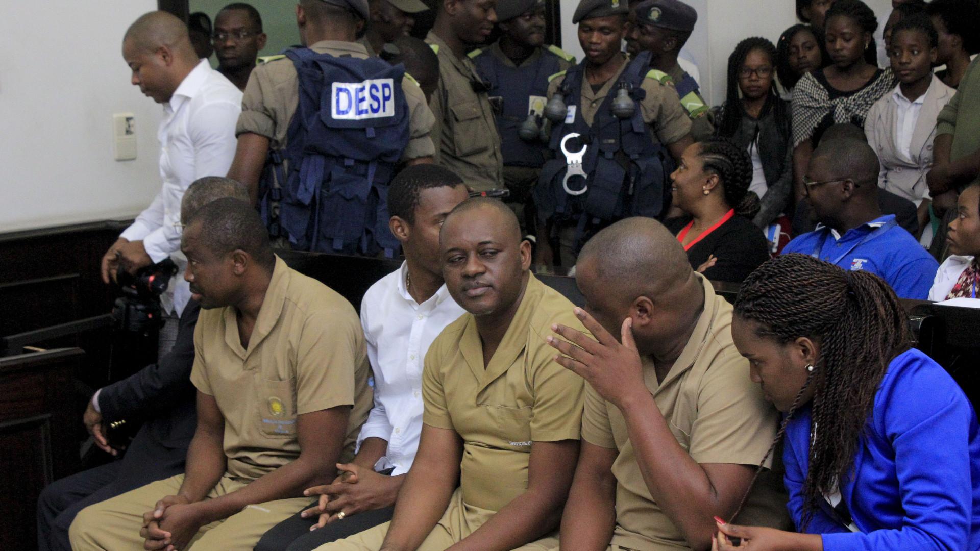 Antigo responsável do Fisco angolano em prisão preventiva nega acusações