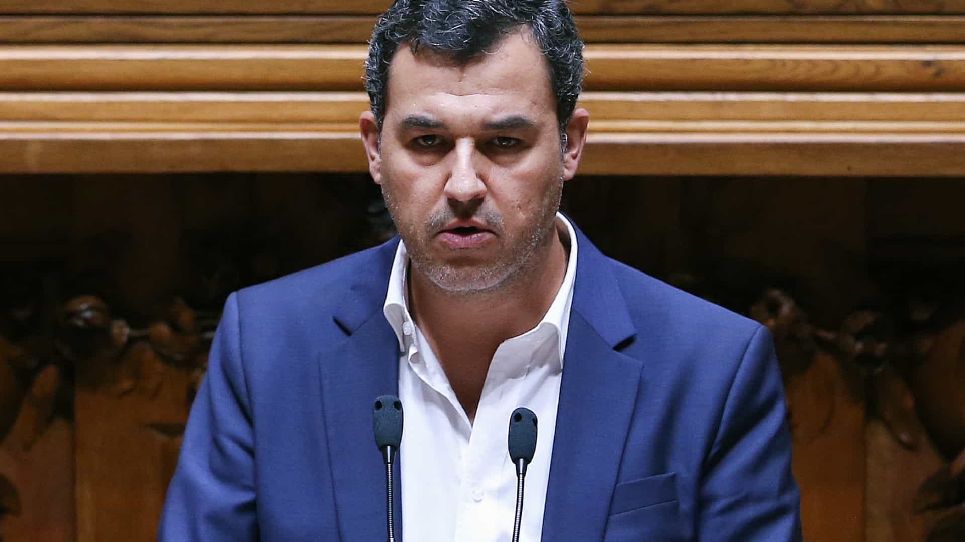 Deputado do PAN apela em Madrid à abolição das touradas