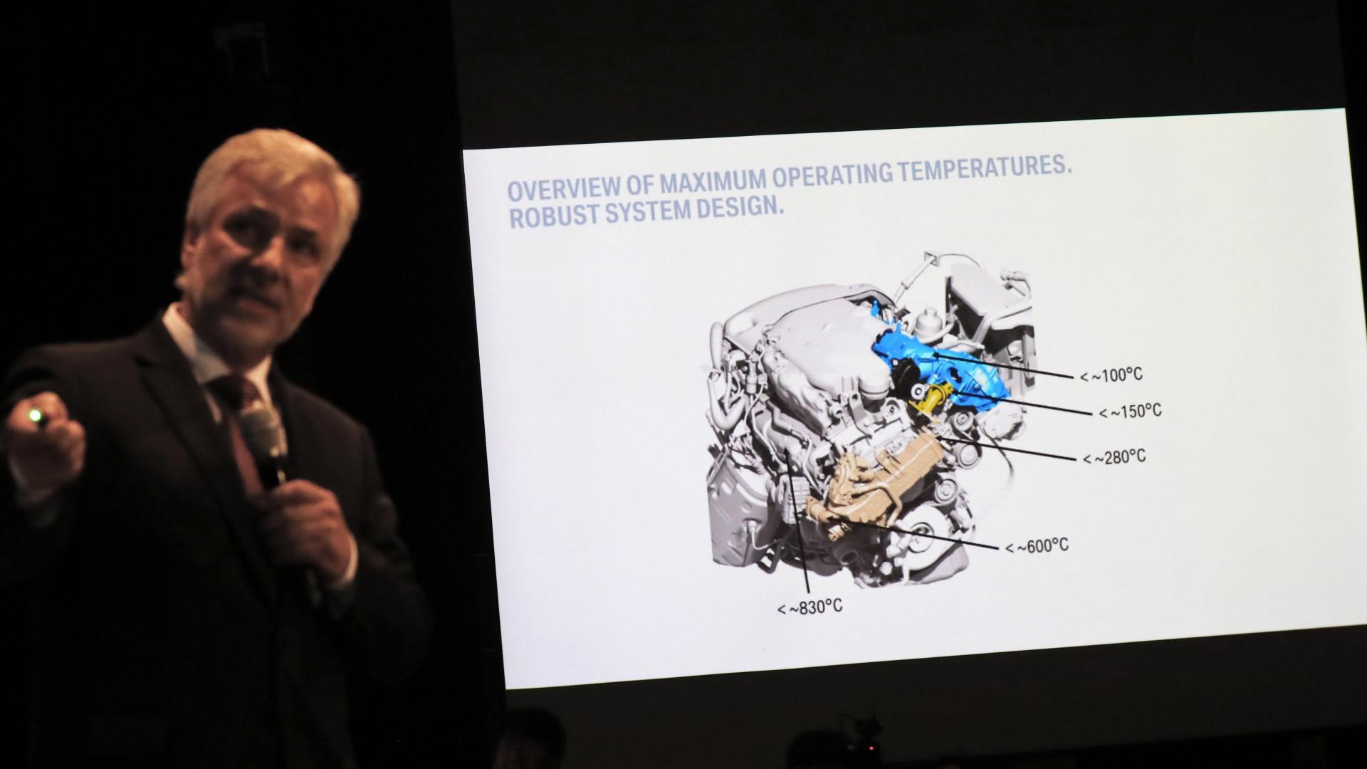 Quase 2.400 veículos BMW serão chamados à revisão em Portugal