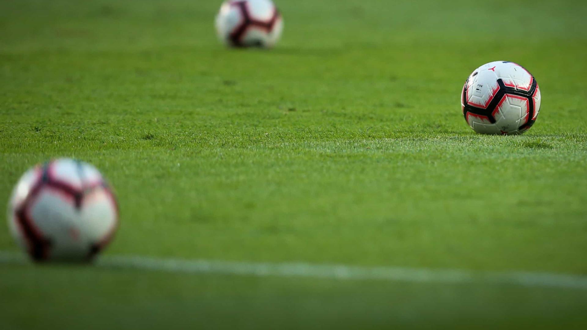 Moreirense recebe Portimonense após triunfo histórico no estádio da Luz