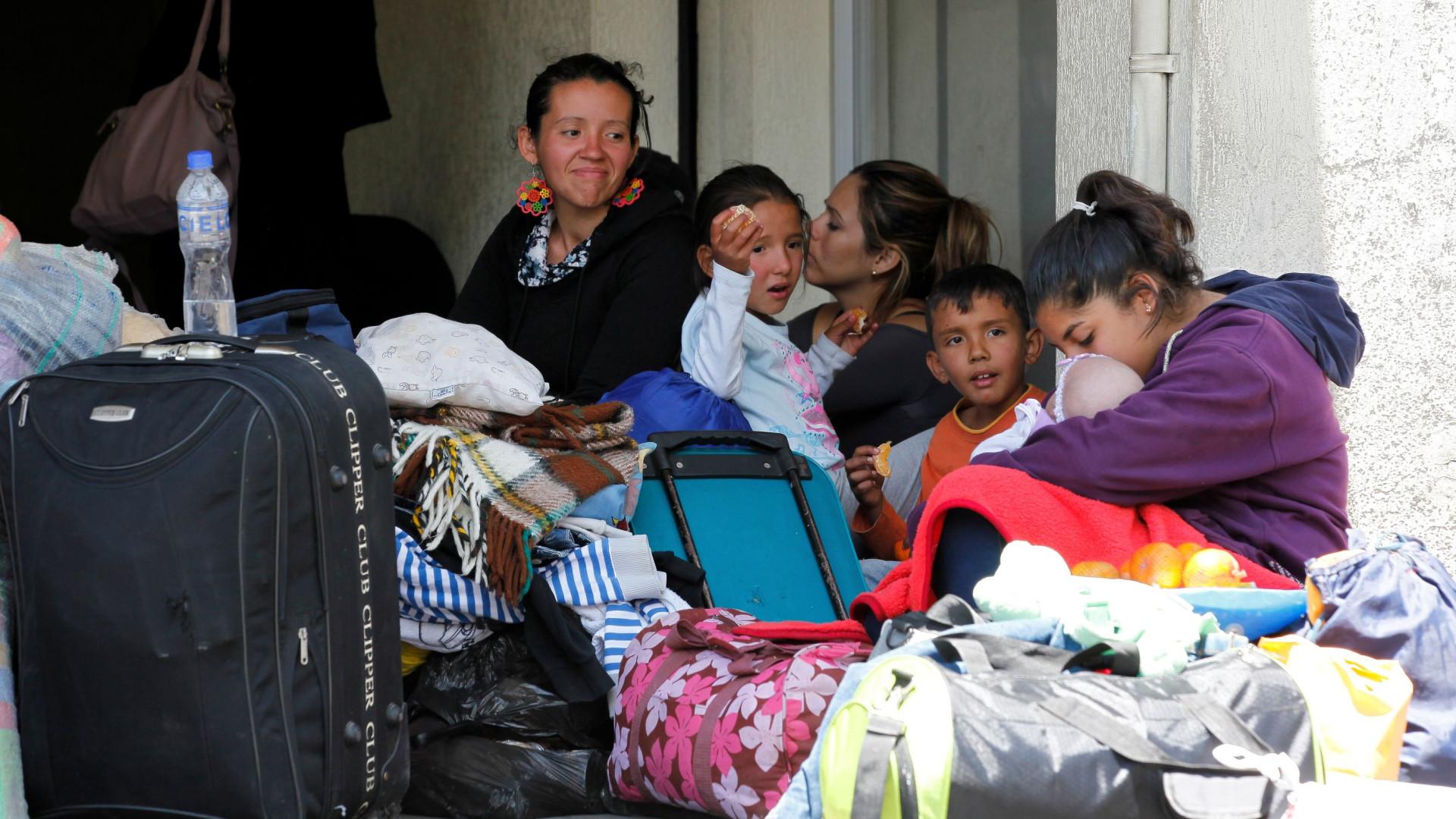 """A cada oito horas é assassinado um menor """"de forma violenta"""" na Venezuela"""