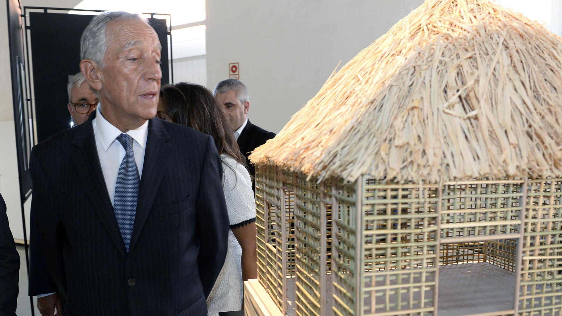 """Marcelo admite que Governo """"avance unilateralmente"""" com lei de docentes"""