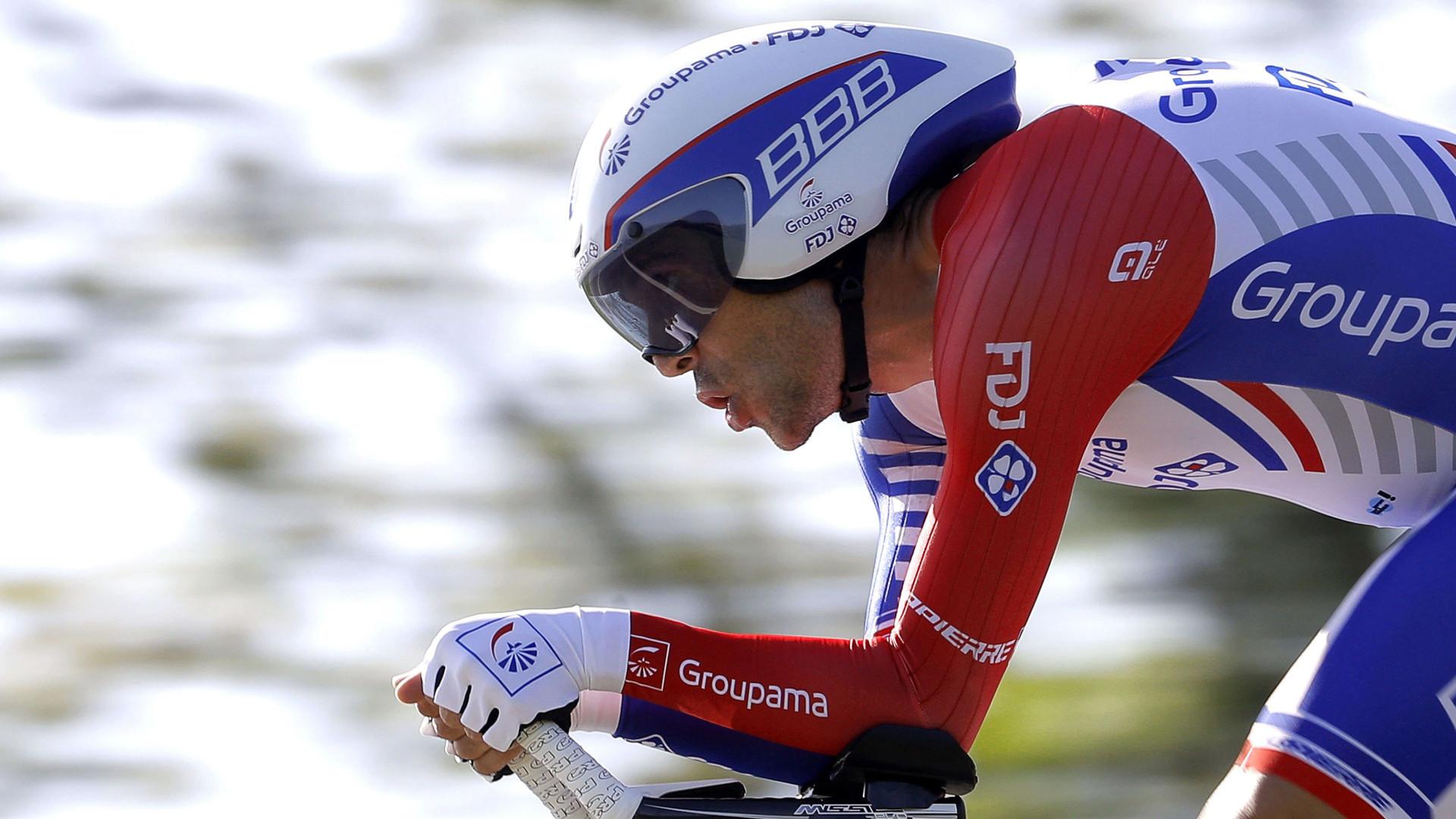 Thibaut Pinot vence 19.ª etapa da Vuelta. Simon Yates reforça liderança