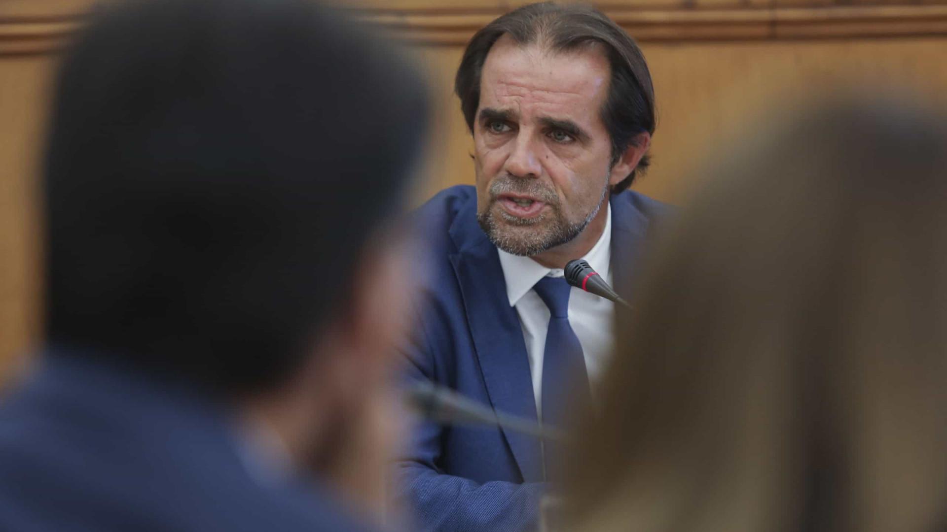 Miguel Albuquerque reeleito presidente do PSD/Madeira com 98,4% de votos
