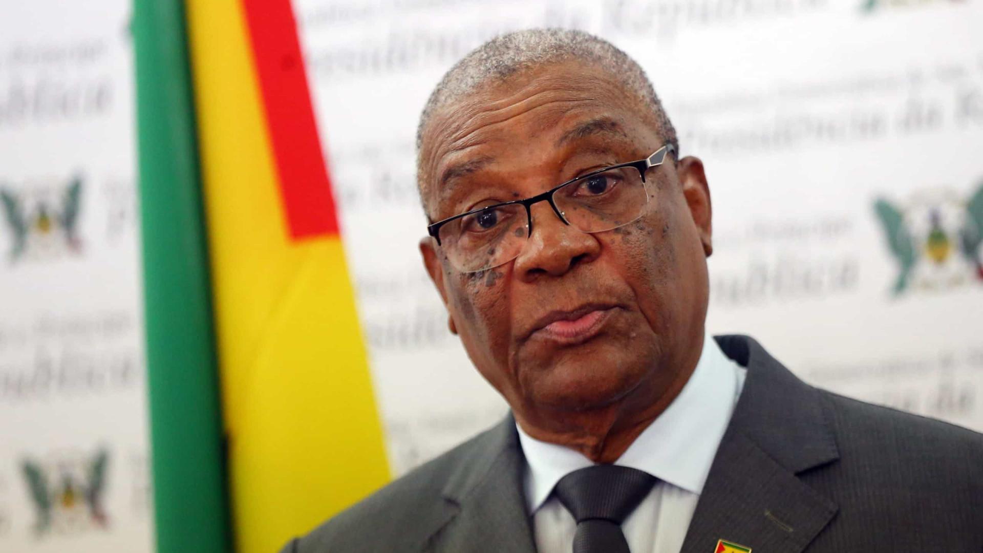 Presidente são-tomense viaja sábado para Marrocos e Portugal