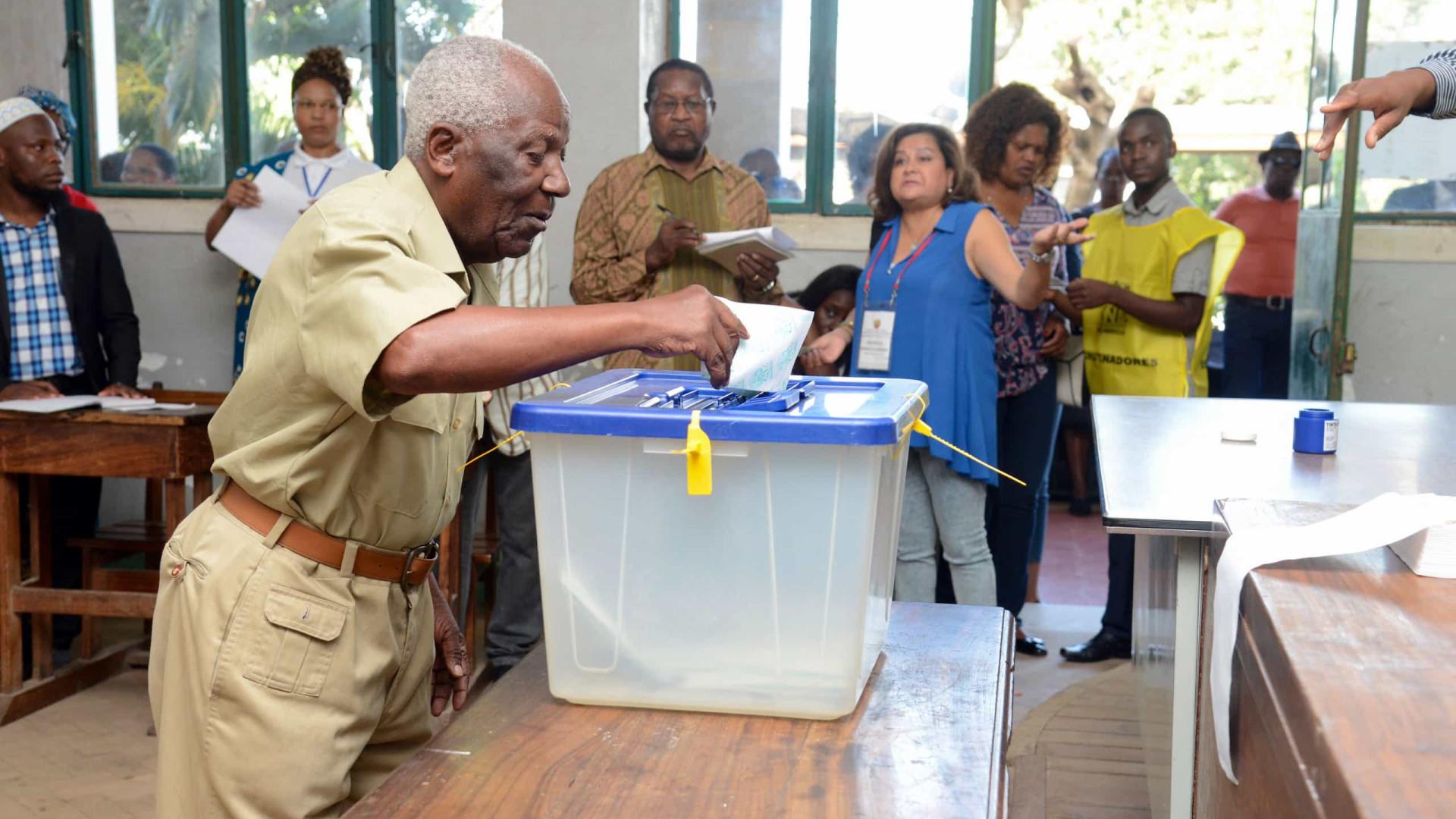 CPLP diz que eleições moçambicanas respeitaram práticas de referência