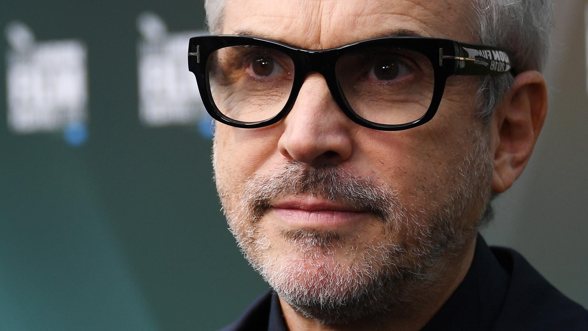 Filmes de Alfonso Cuarón, Guadagnino e Lars von Trier no LEFFEST