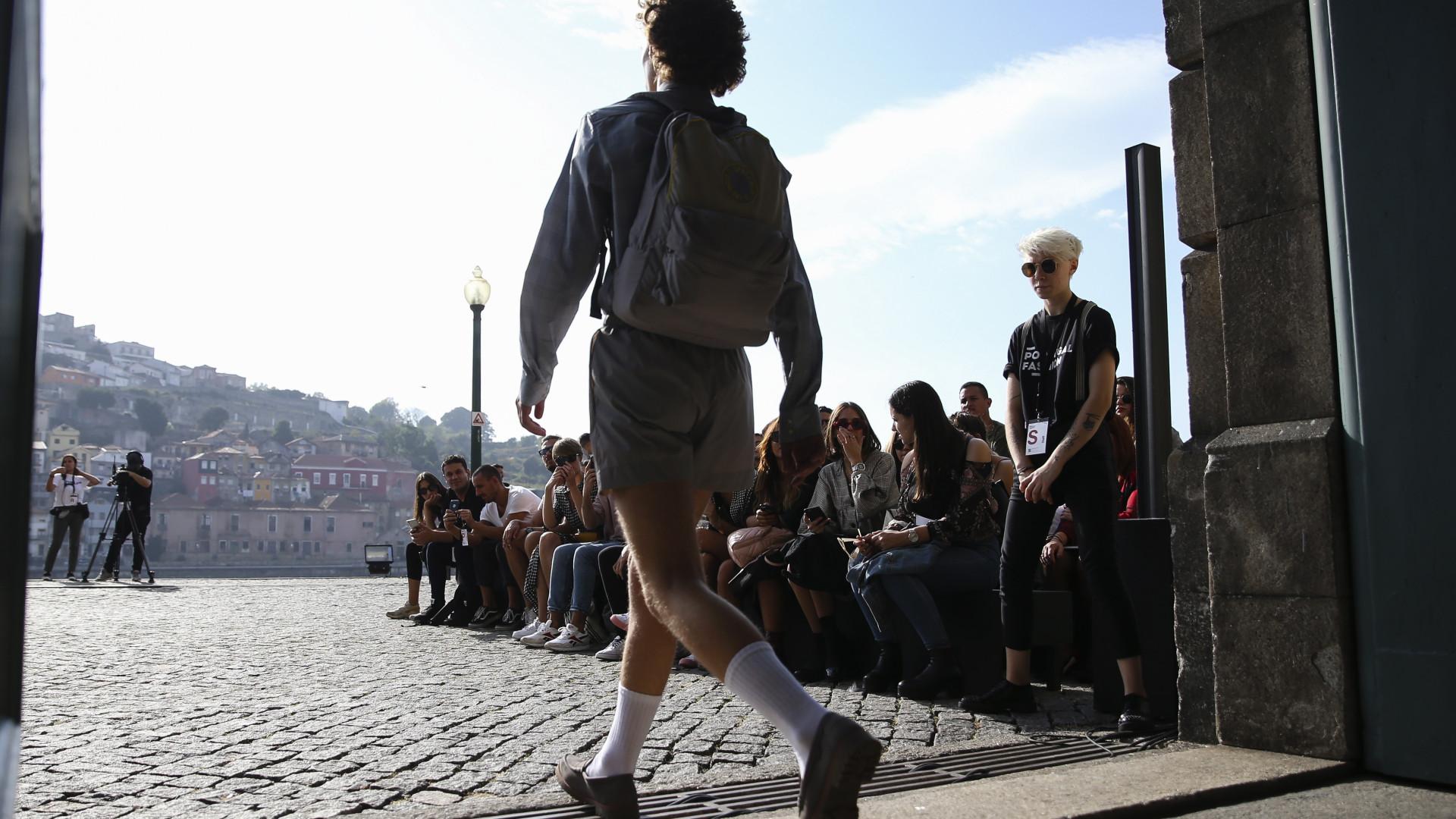 Último dia do Portugal Fashion conta com estreia de Marques'Almeida