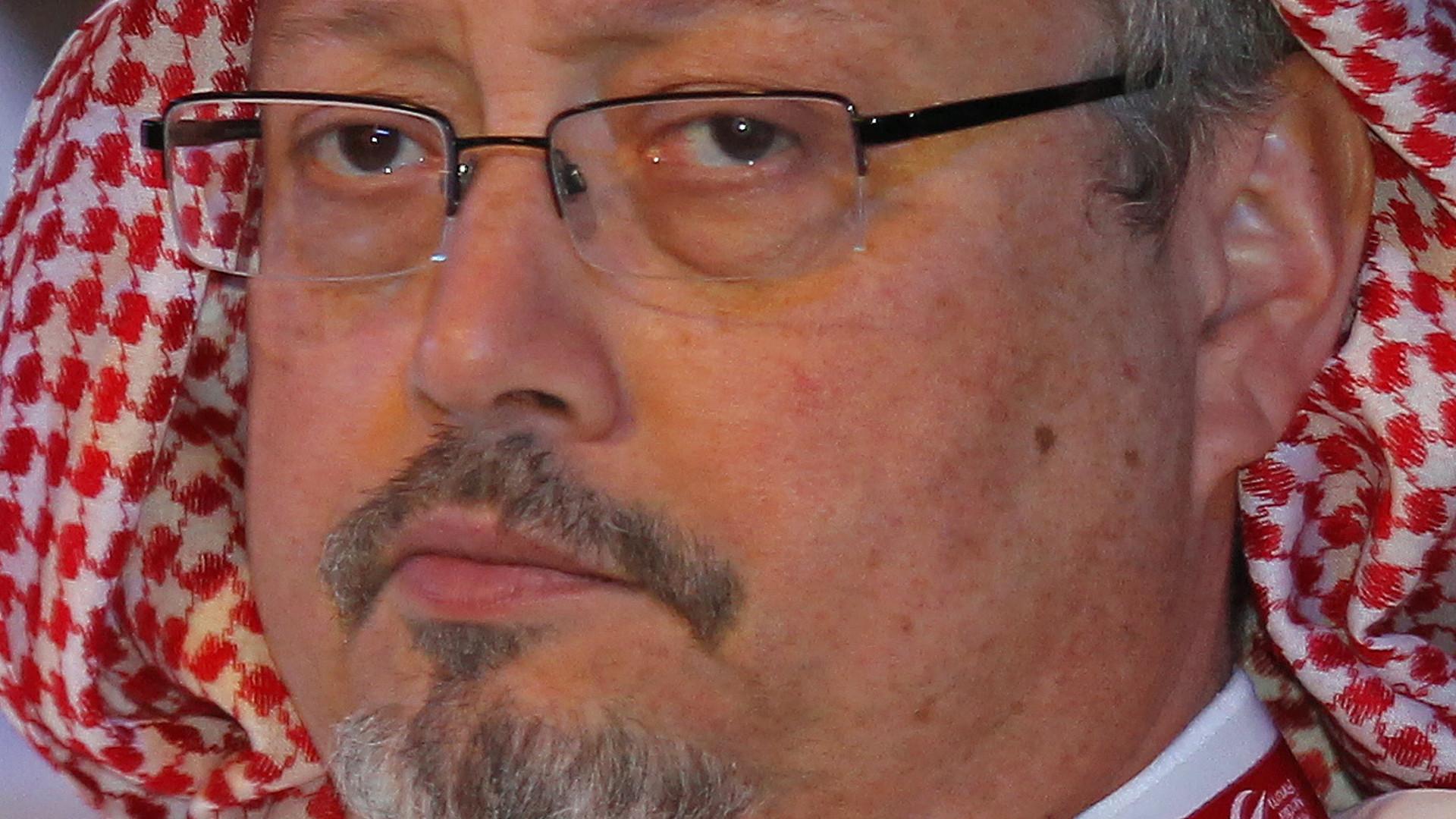 """Turquia promete """"revelar tudo"""" sobre a morte do jornalista Khashoggi"""