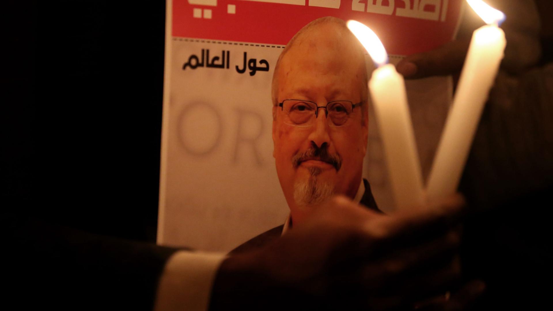 """Turquia garante que """"não vai desistir"""" de saber verdade sobre Khashoggi"""