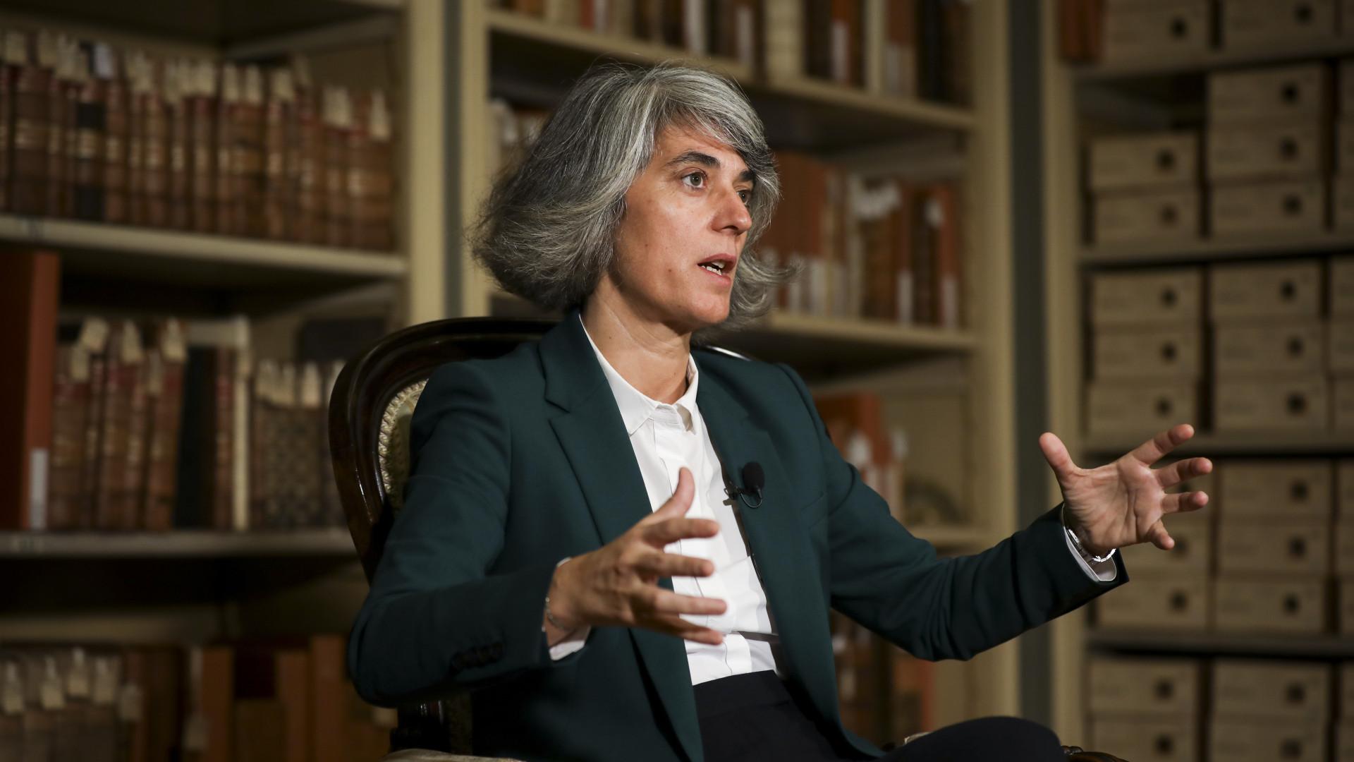 Governo está a cumprir reversão dos cortes às fundações