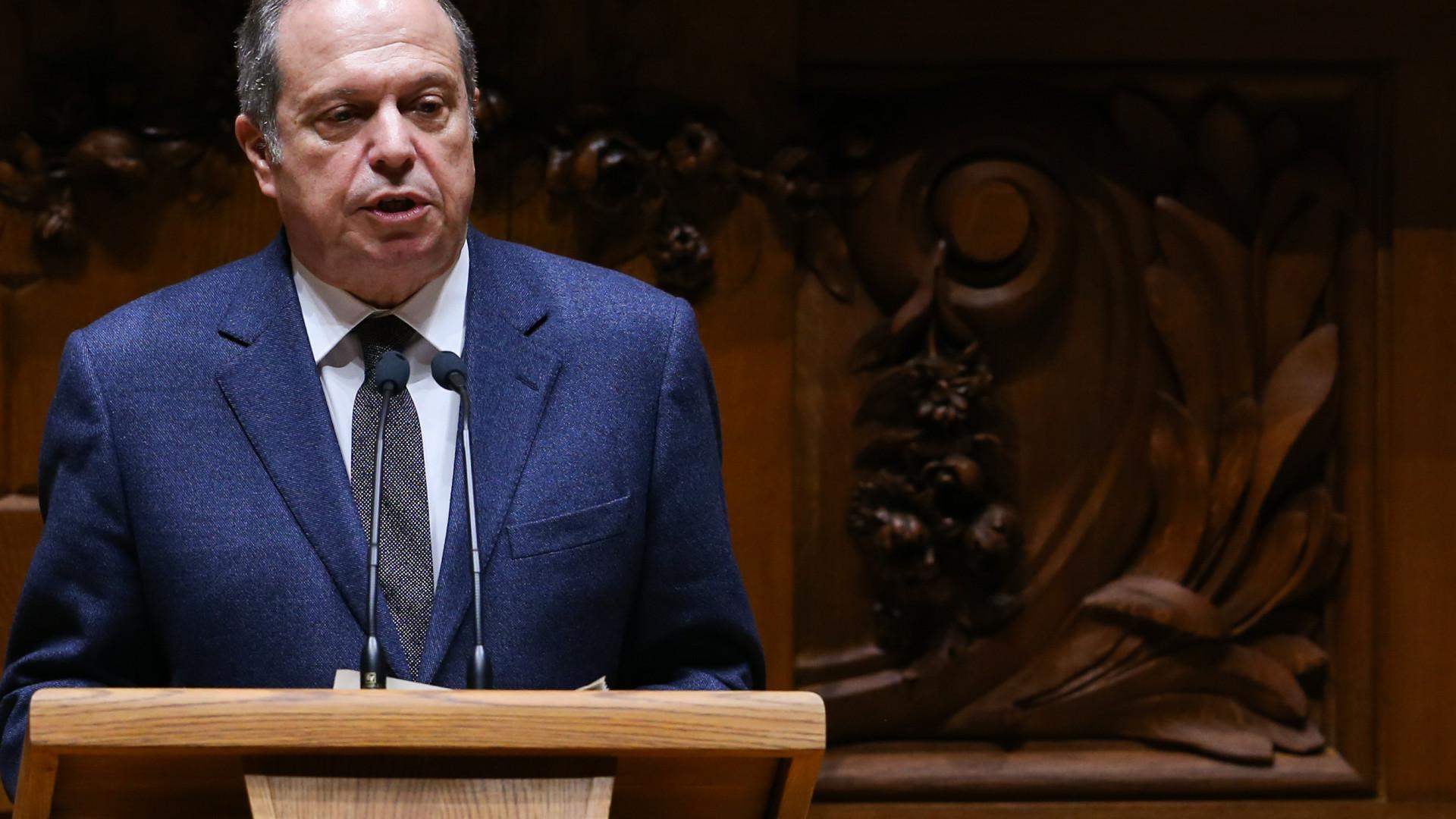 """Alterações """"mantiveram coerência"""" política da proposta do Governo, diz PS"""