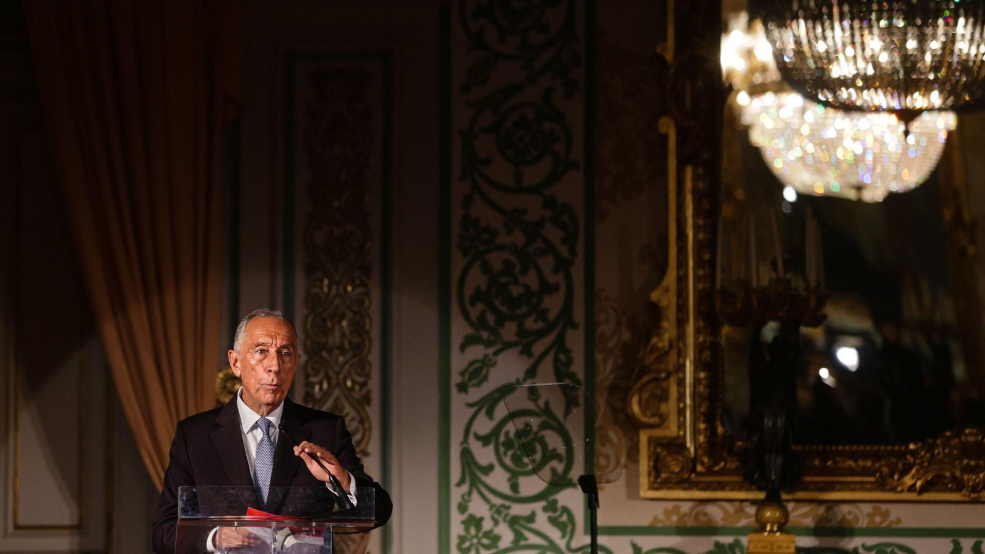 """""""Autonomia do Ministério Público é indiscutível"""", considera o Presidente"""