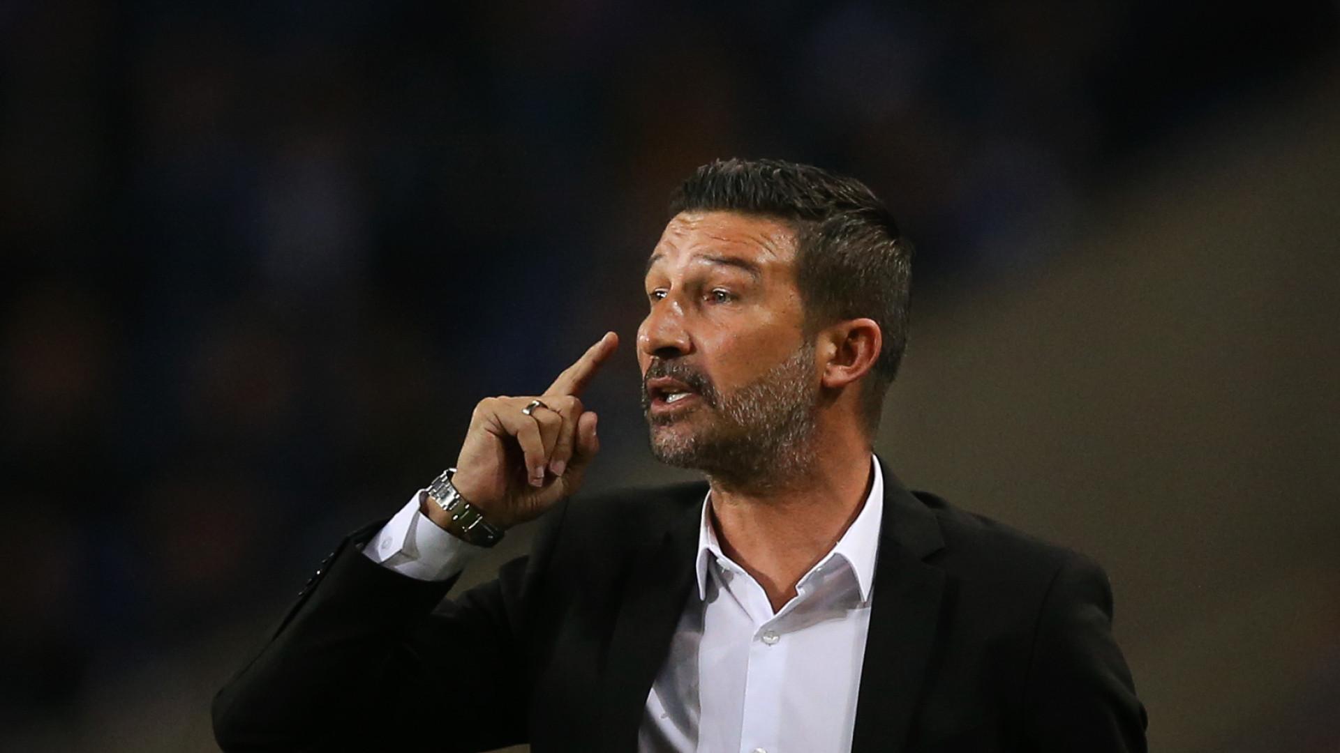 António Folha critica realização no sábado do jogo com o Marítimo 97a4d3ba54524