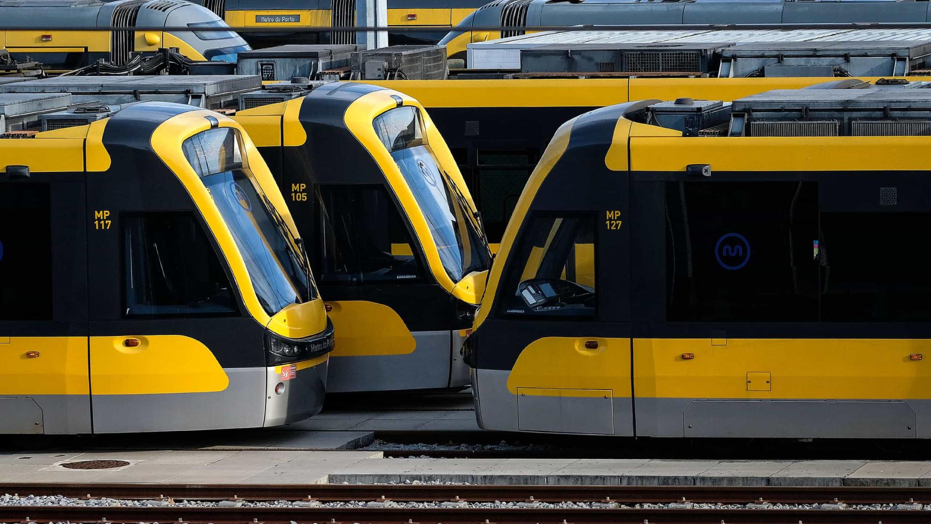 Metro vai discutir com tutela onde aplicar 620 milhões inscritos no PNI