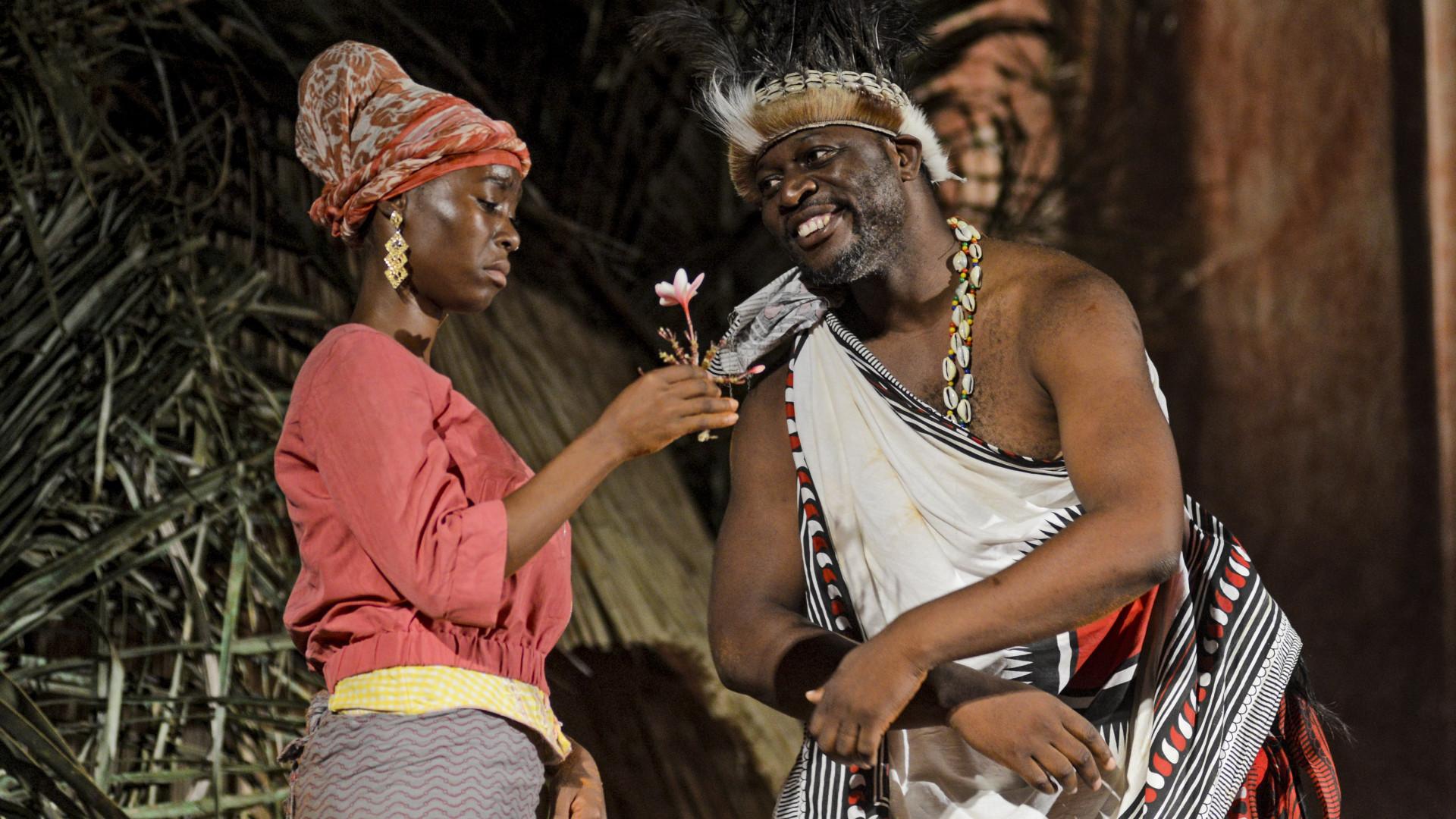O apelo dos autores da primeira ópera de Mozart adaptada em Moçambique