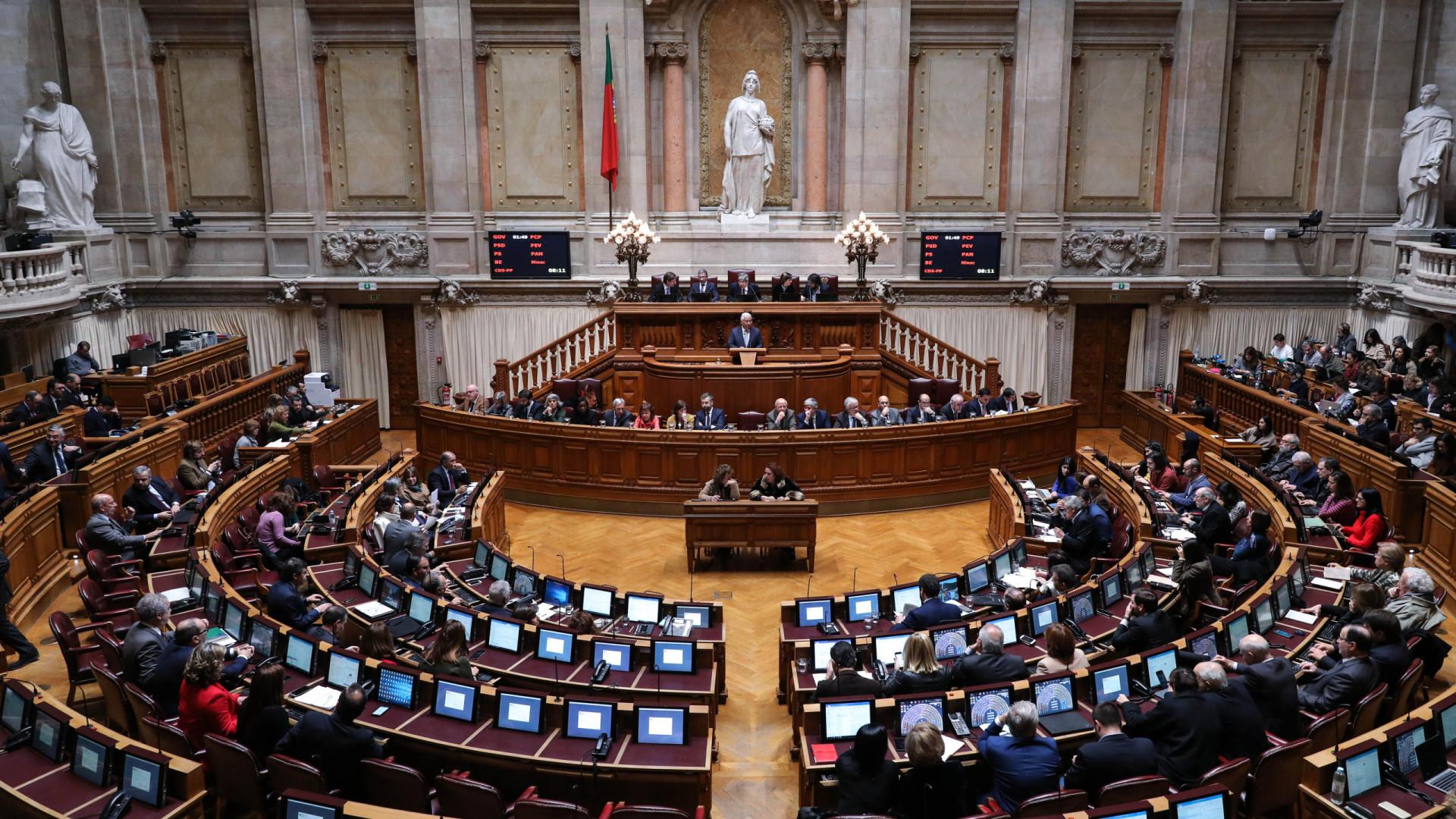 Parlamento debate hoje a pedido do PSD as dificuldades no acesso à saúde