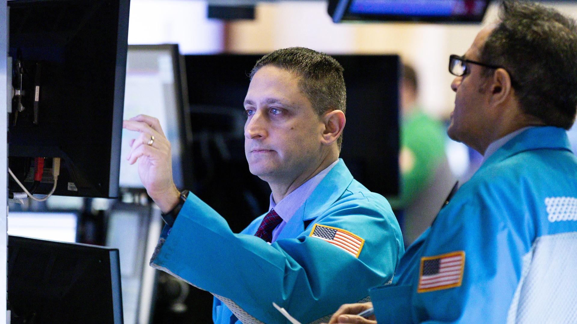 Bolsa de Nova Iorque sobe após acordo para evitar 'shutdown'