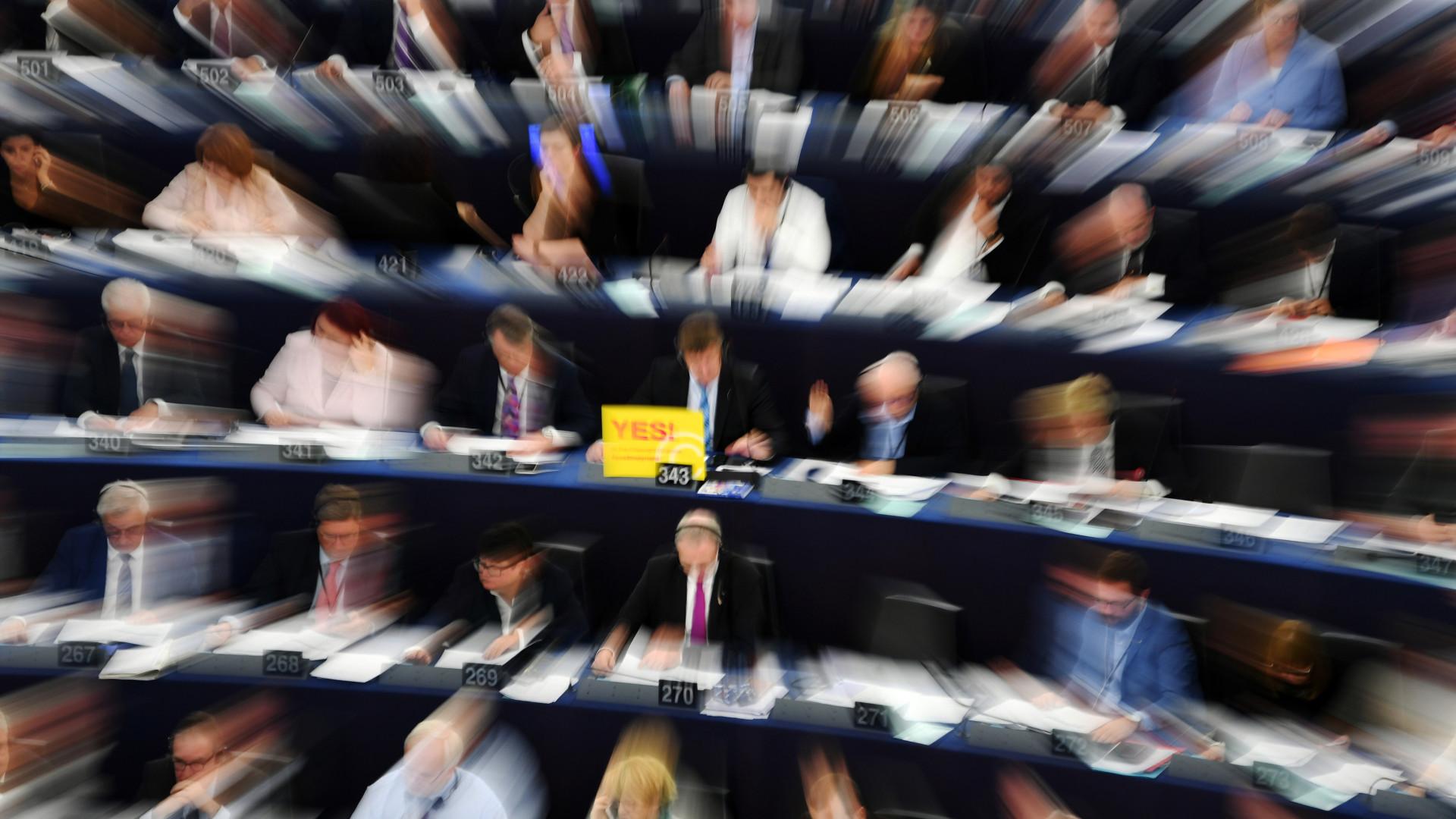 Nova lei de direitos de autor recebe 'luz verde' final no Conselho da UE