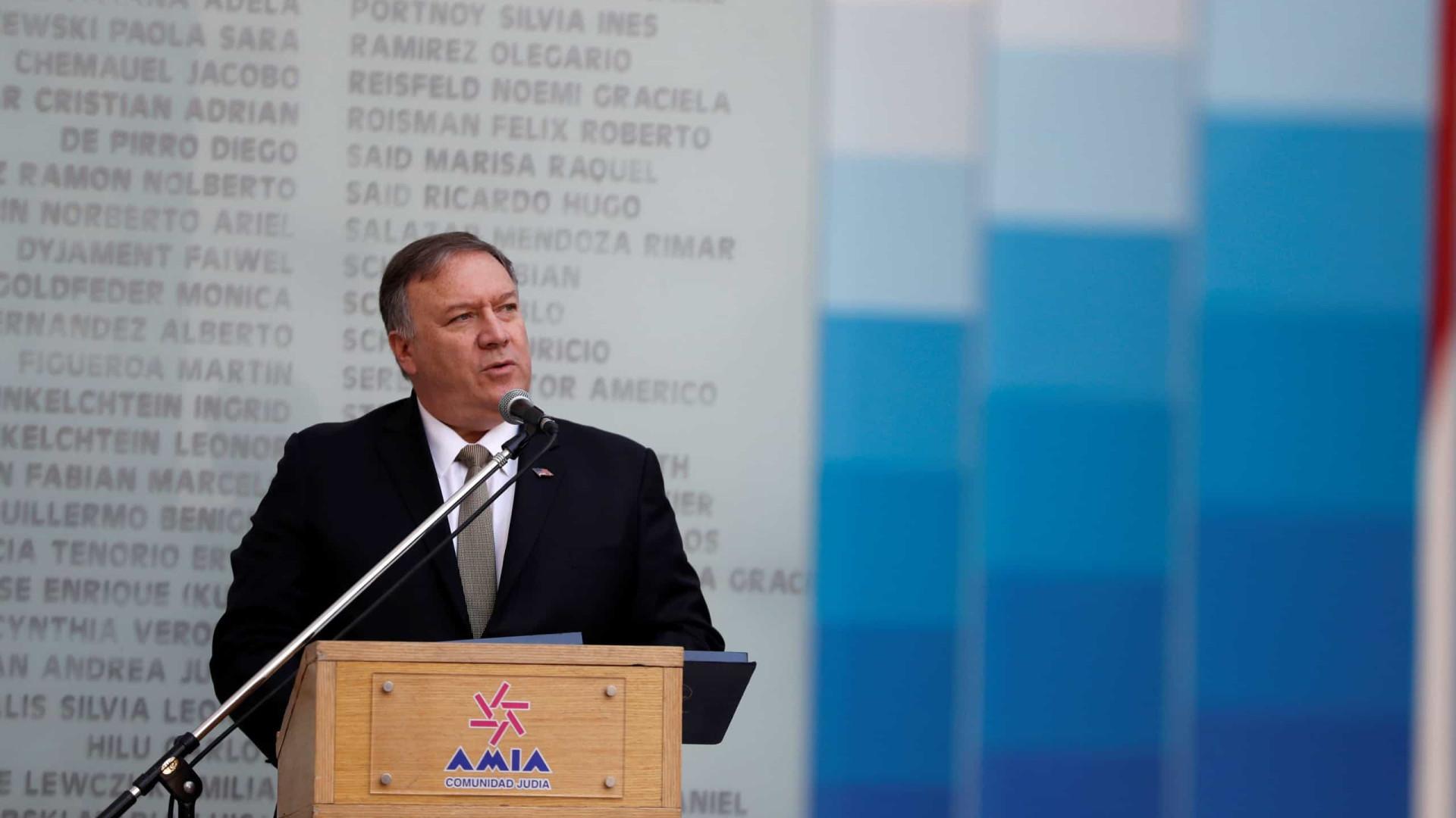 EUA reconhecem progressos na luta contra imigração, segundo México