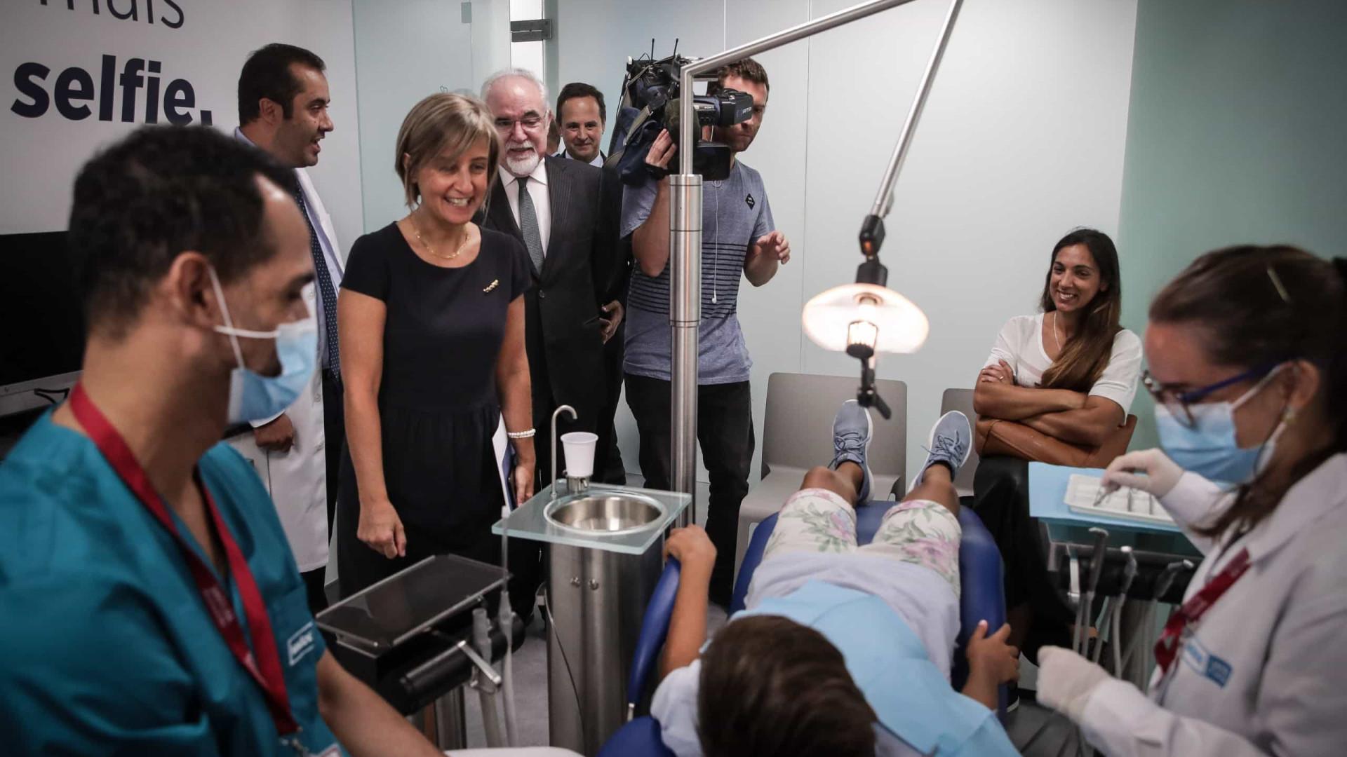 Lisboa passa a ter clínica de saúde oral gratuita para jovens até 18 anos