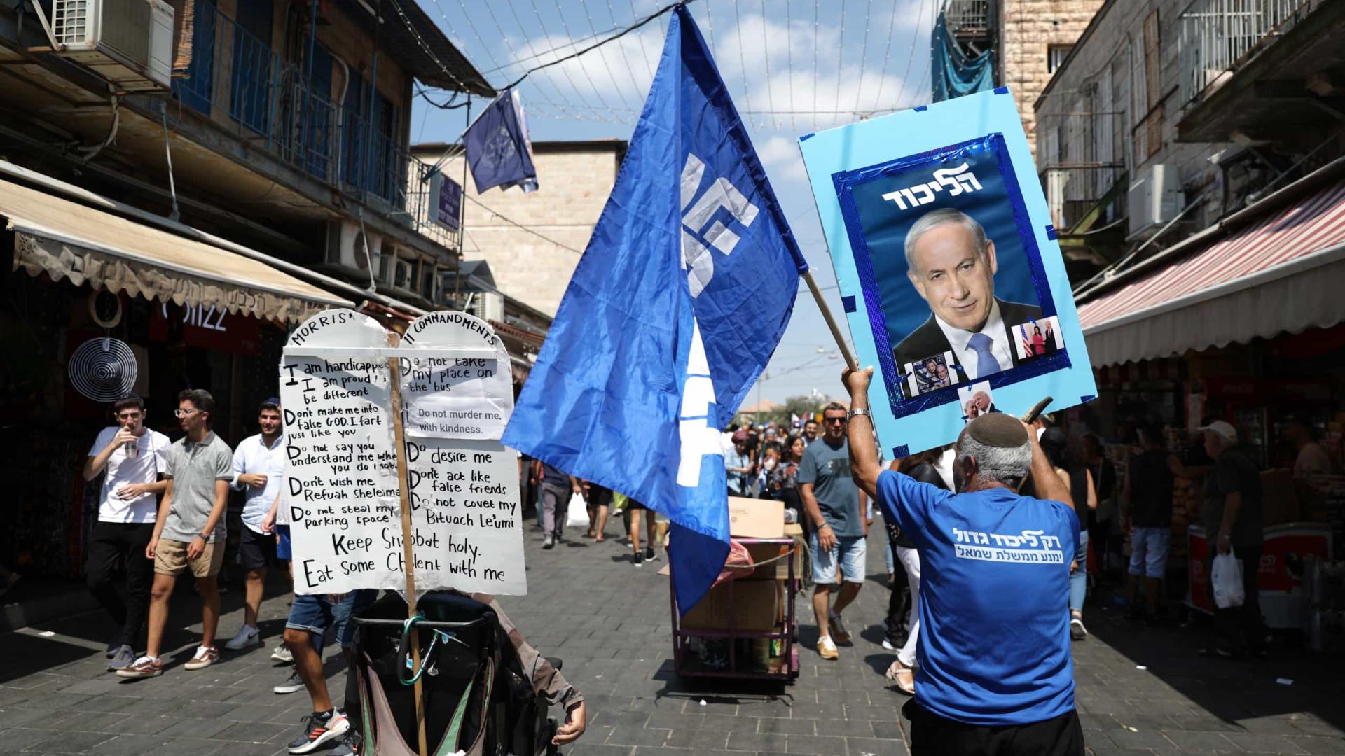 Vandalizadas instalações da delegação da União Europeia em Israel